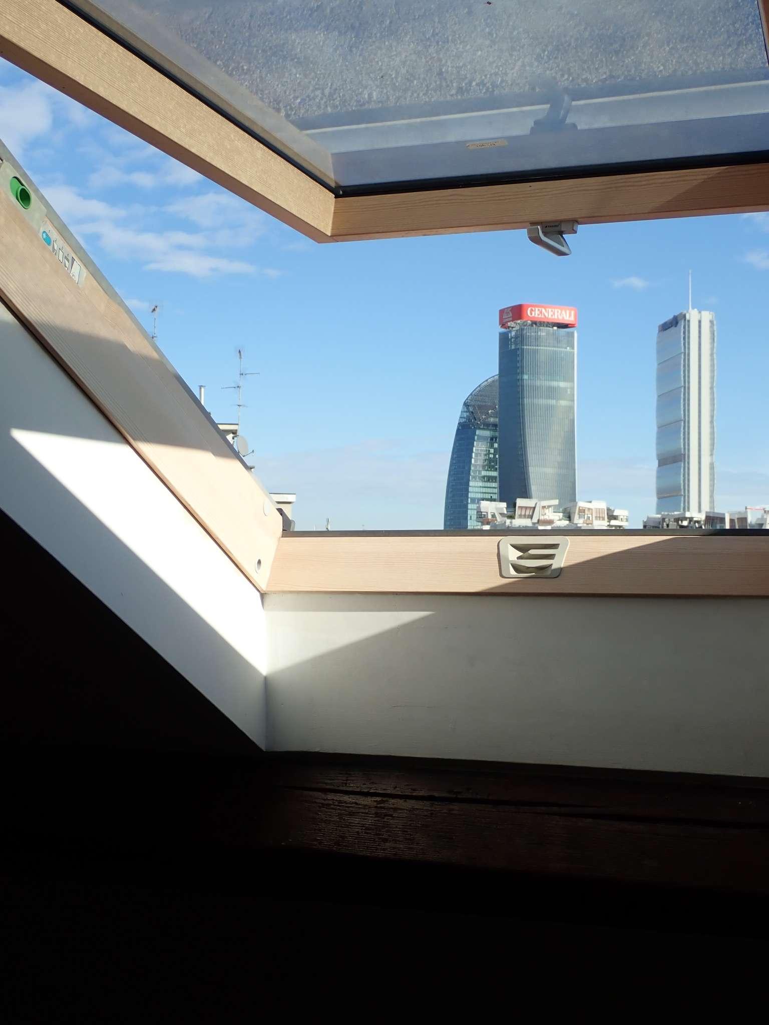 Appartamento in Vendita a Milano: 4 locali, 160 mq - Foto 13