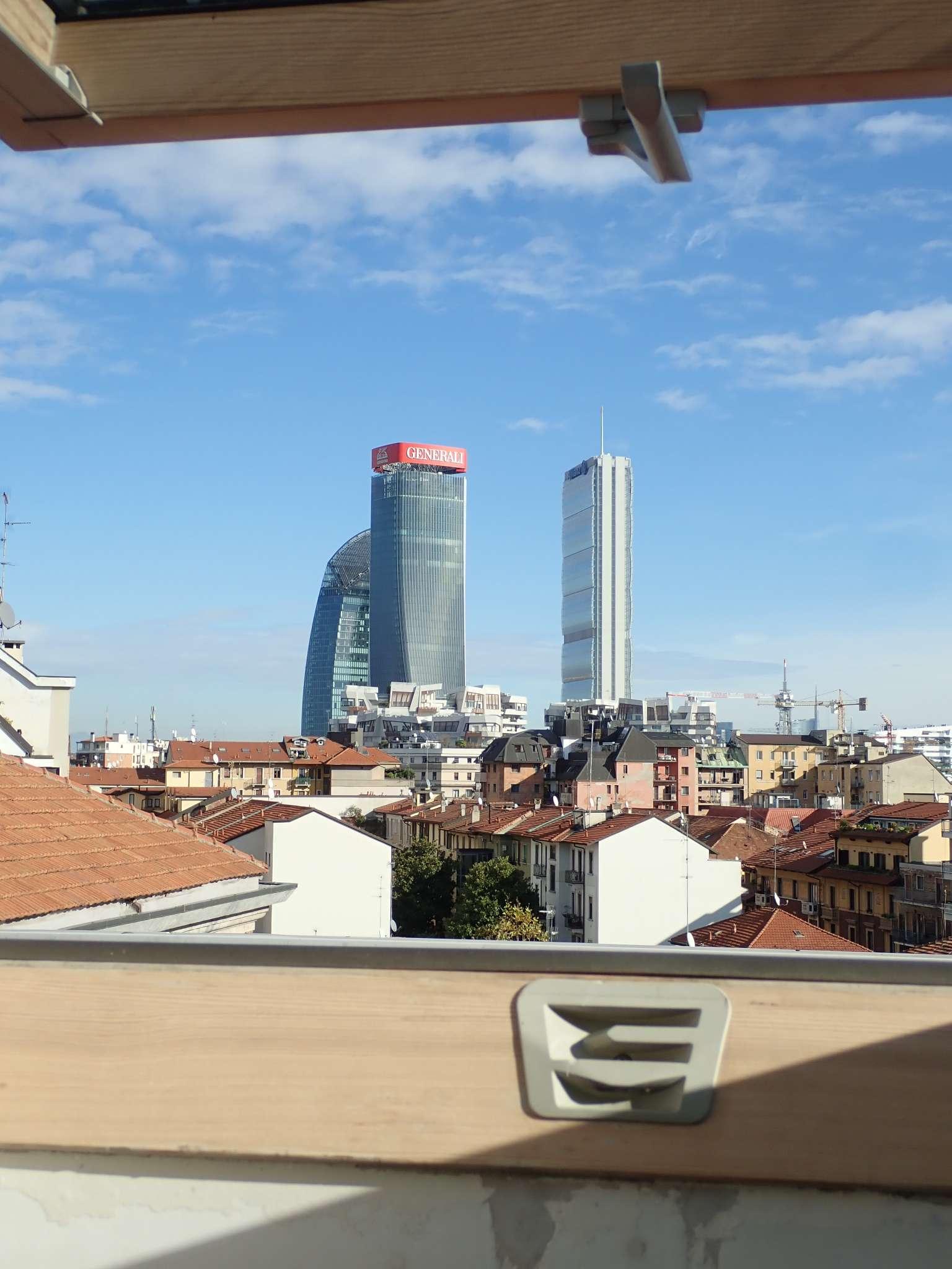 Appartamento in Vendita a Milano: 4 locali, 160 mq - Foto 12