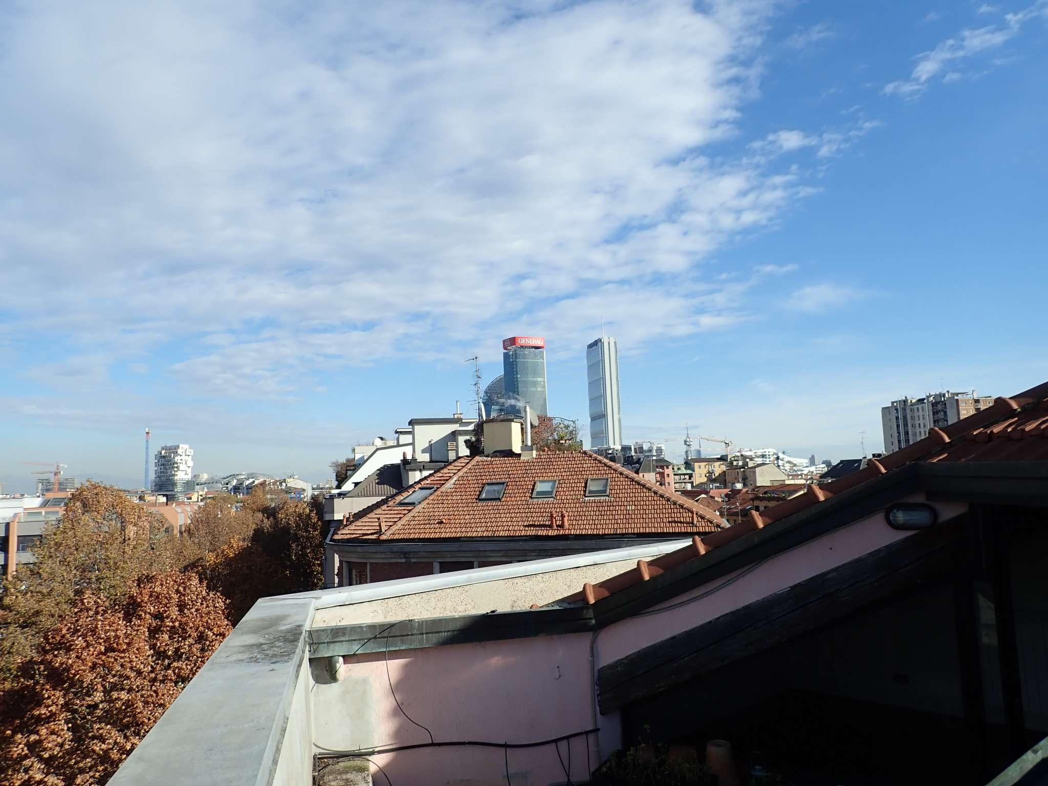 Appartamento in Vendita a Milano: 4 locali, 160 mq - Foto 19
