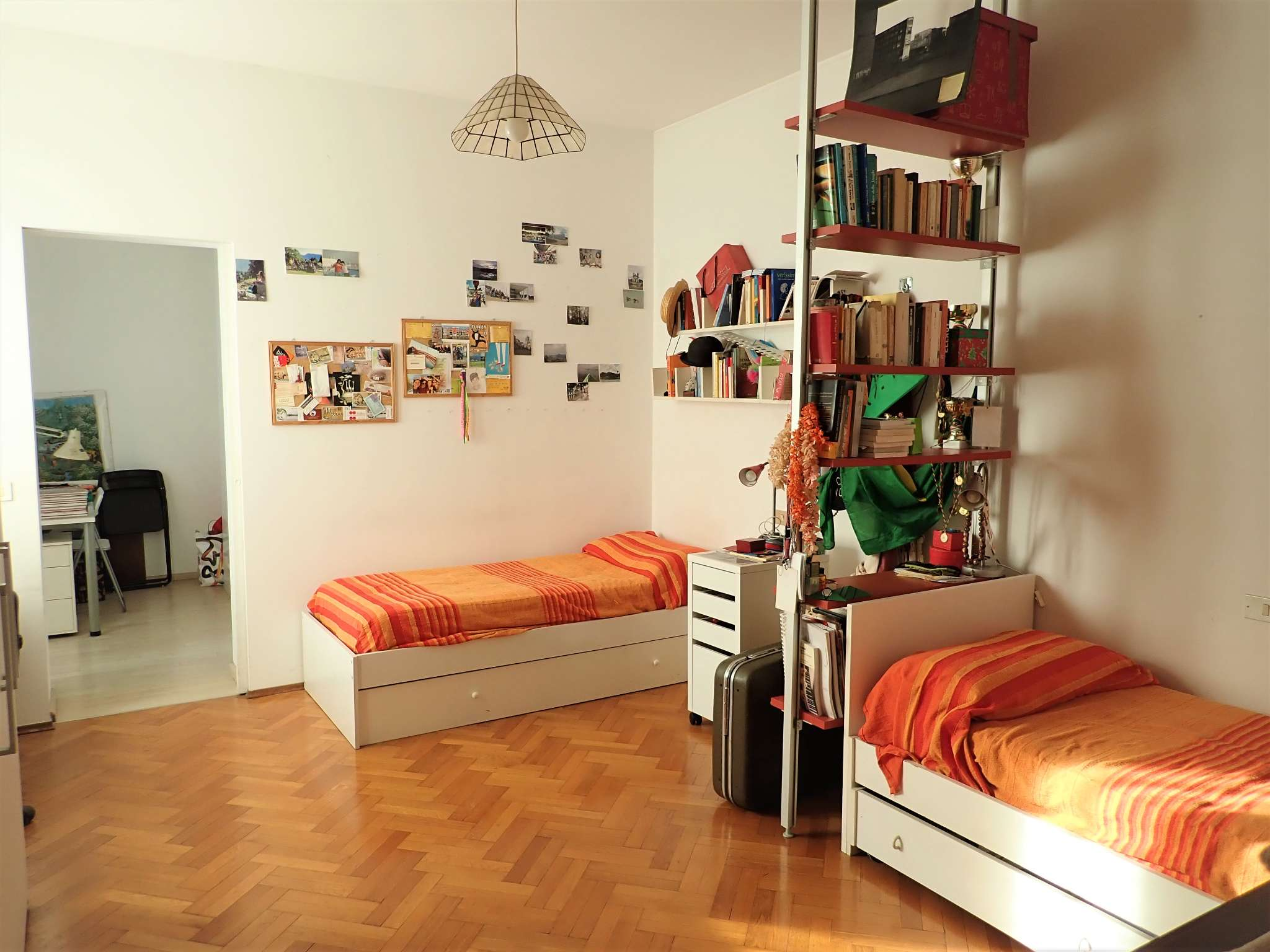 Appartamento in Vendita a Milano: 3 locali, 125 mq - Foto 15