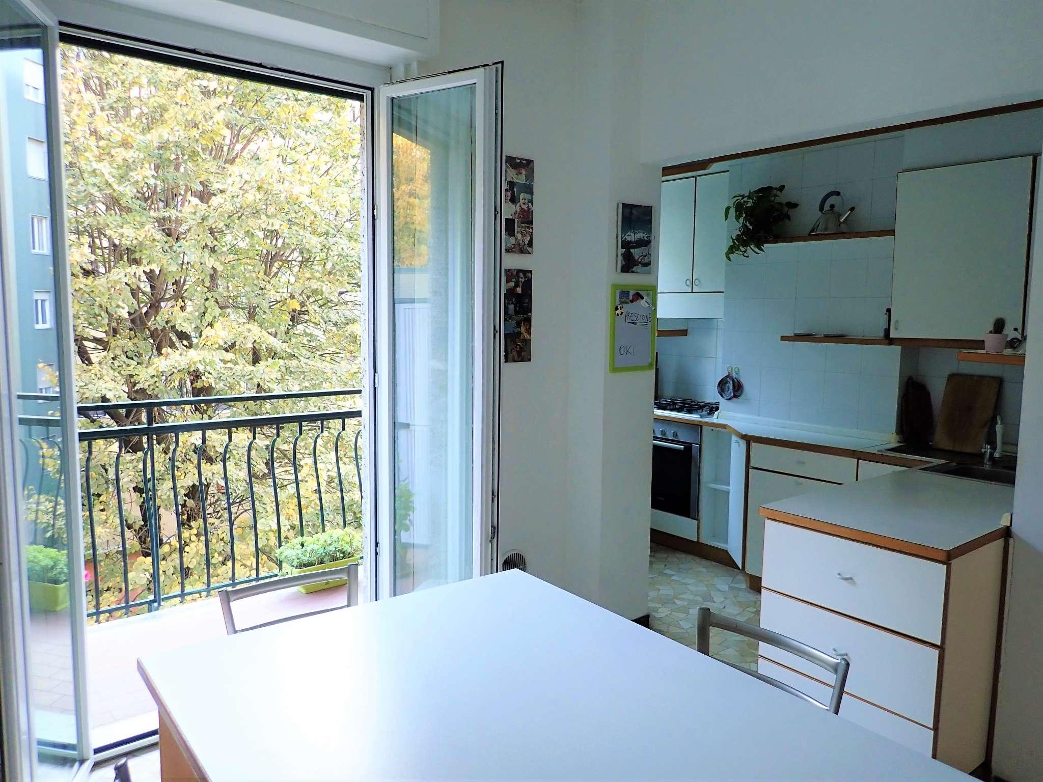 Appartamento in Vendita a Milano: 3 locali, 125 mq - Foto 12