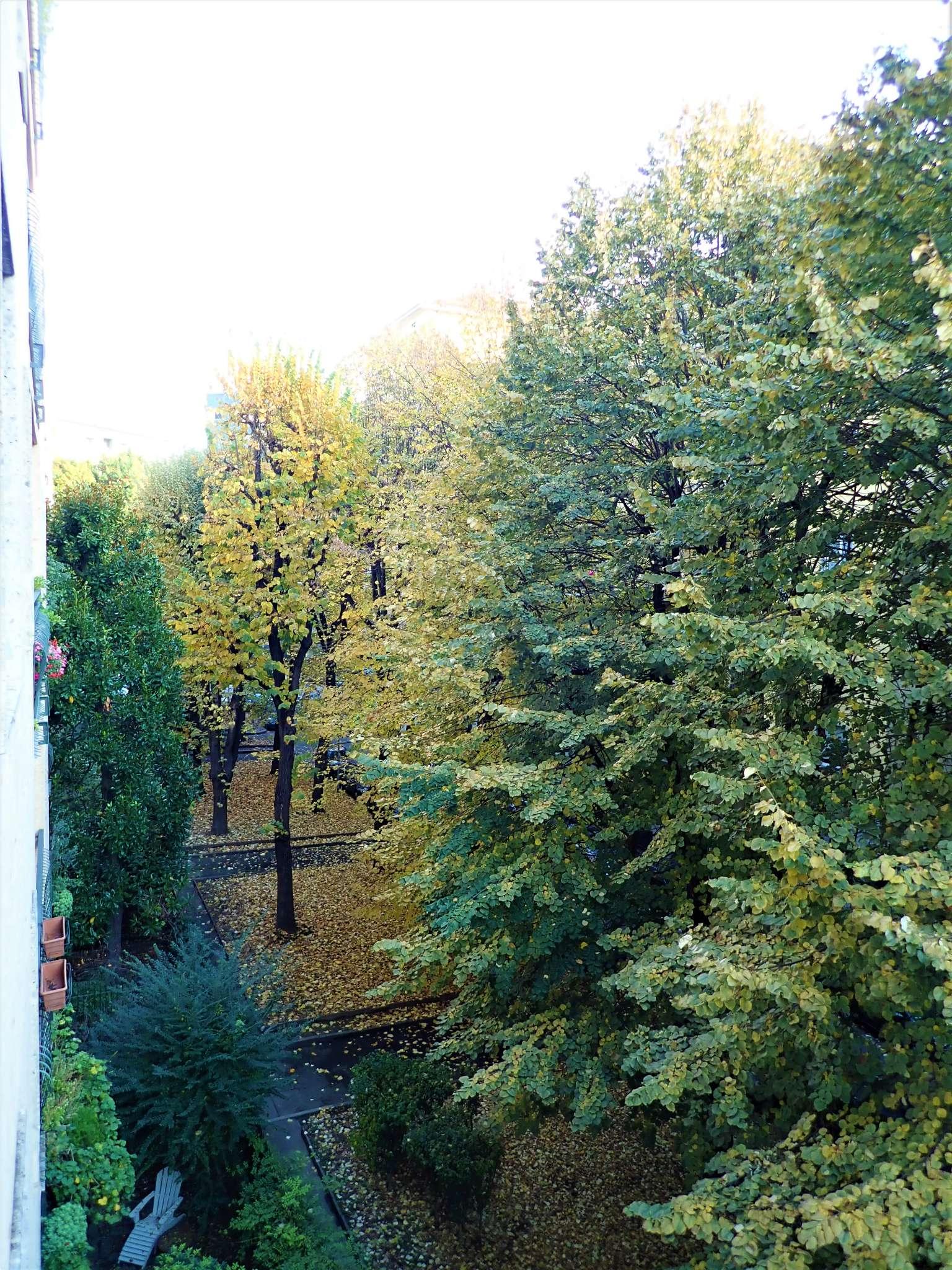Appartamento in Vendita a Milano: 3 locali, 125 mq - Foto 7