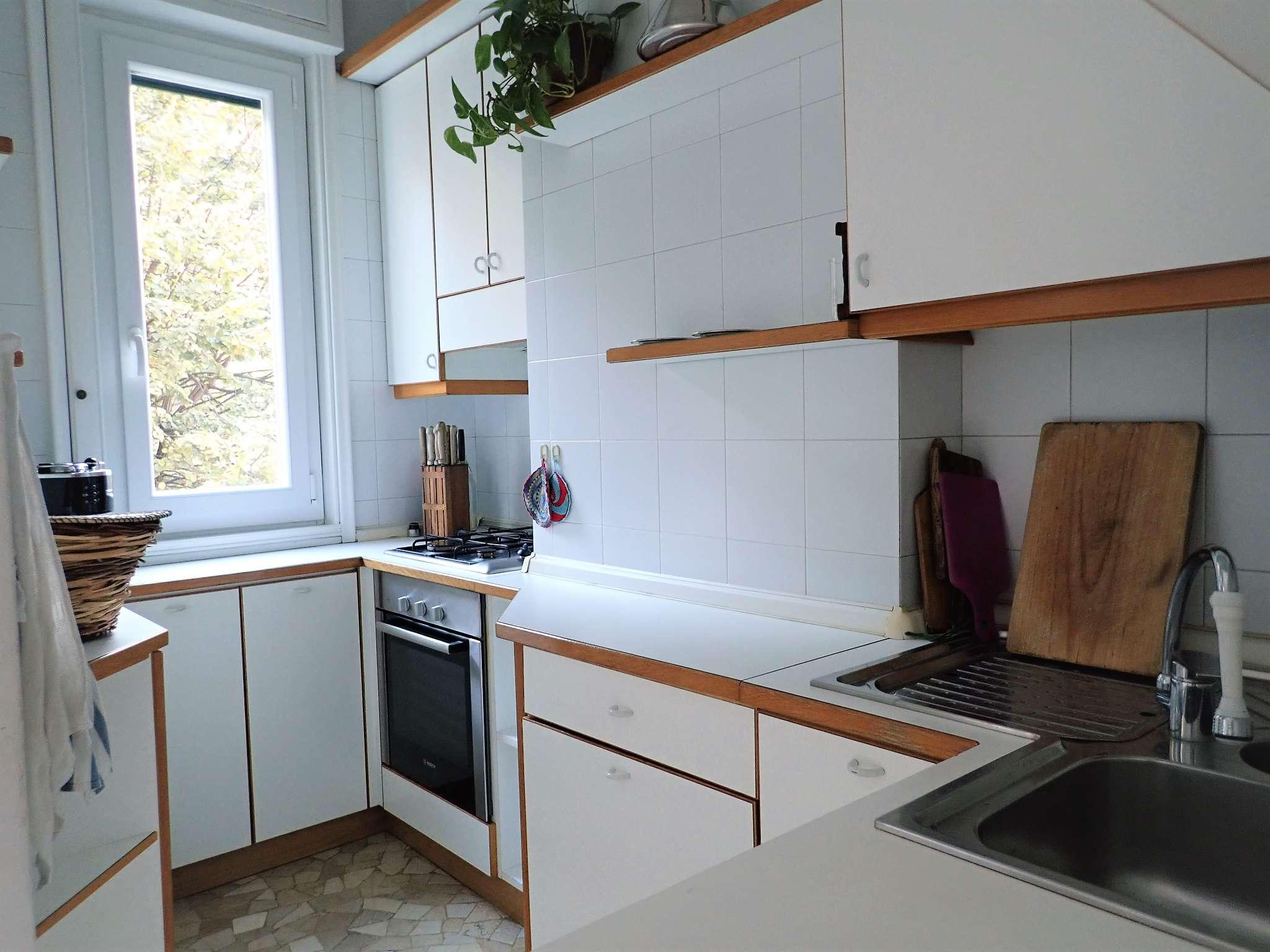 Appartamento in Vendita a Milano: 3 locali, 125 mq - Foto 11