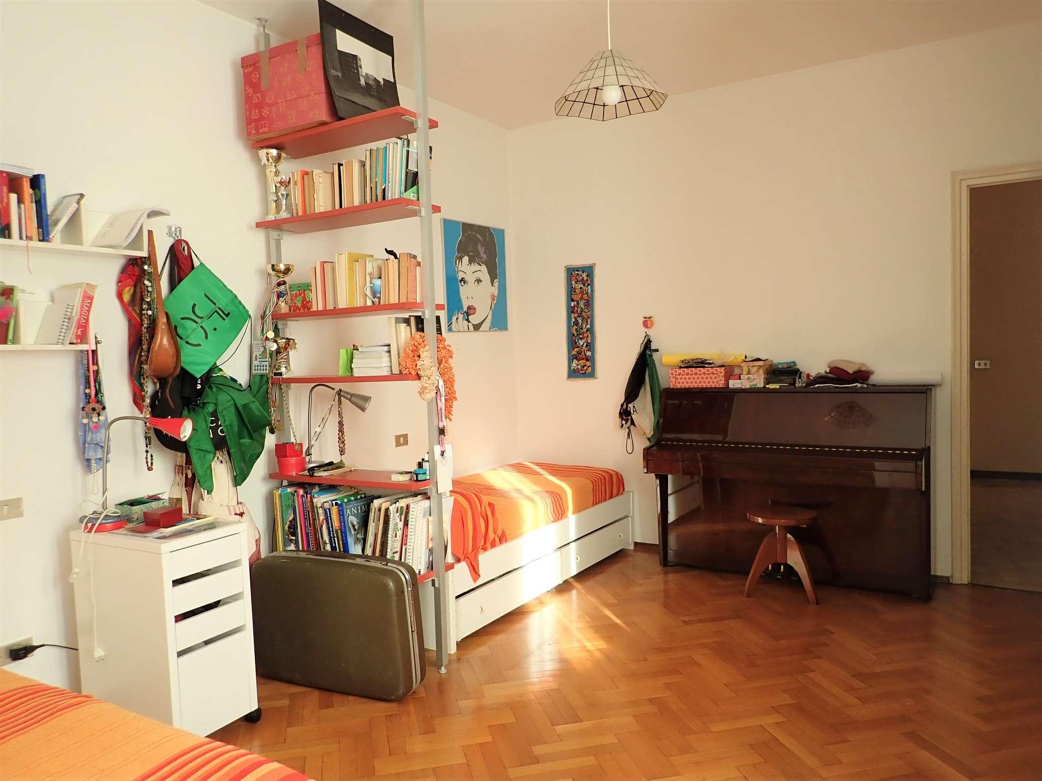Appartamento in Vendita a Milano: 3 locali, 125 mq - Foto 16