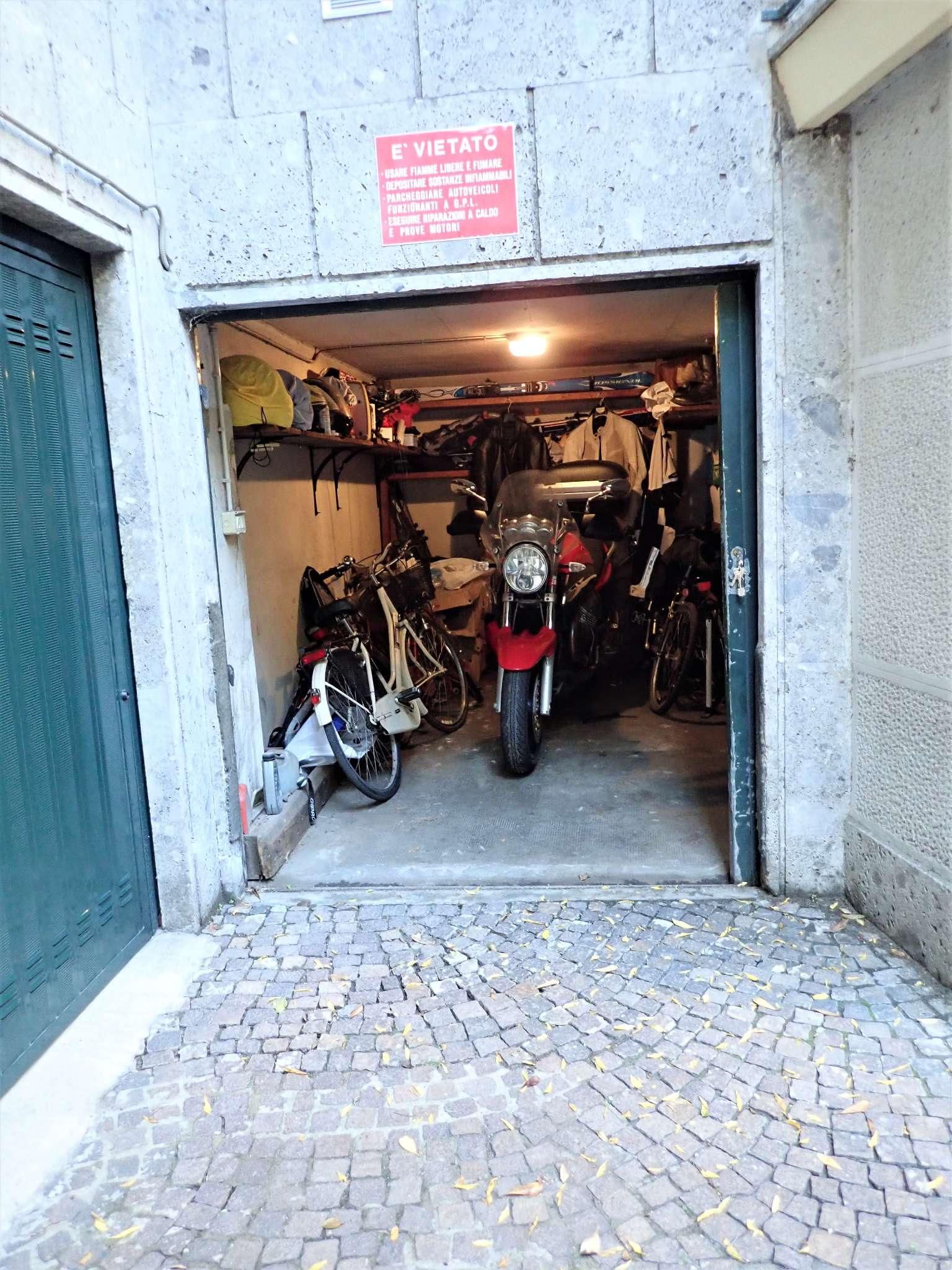 Appartamento in Vendita a Milano: 3 locali, 125 mq - Foto 20