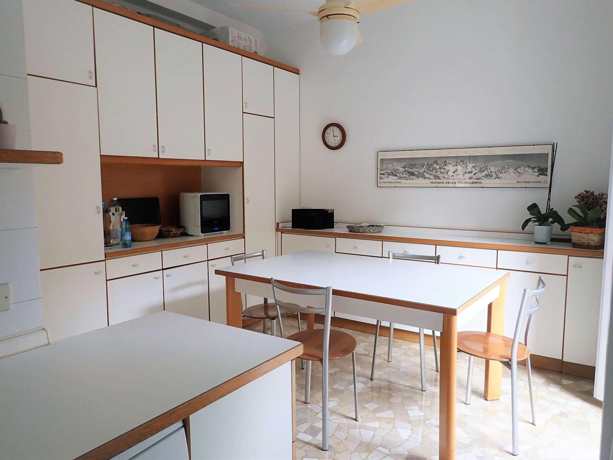 Appartamento in Vendita a Milano: 3 locali, 125 mq - Foto 10