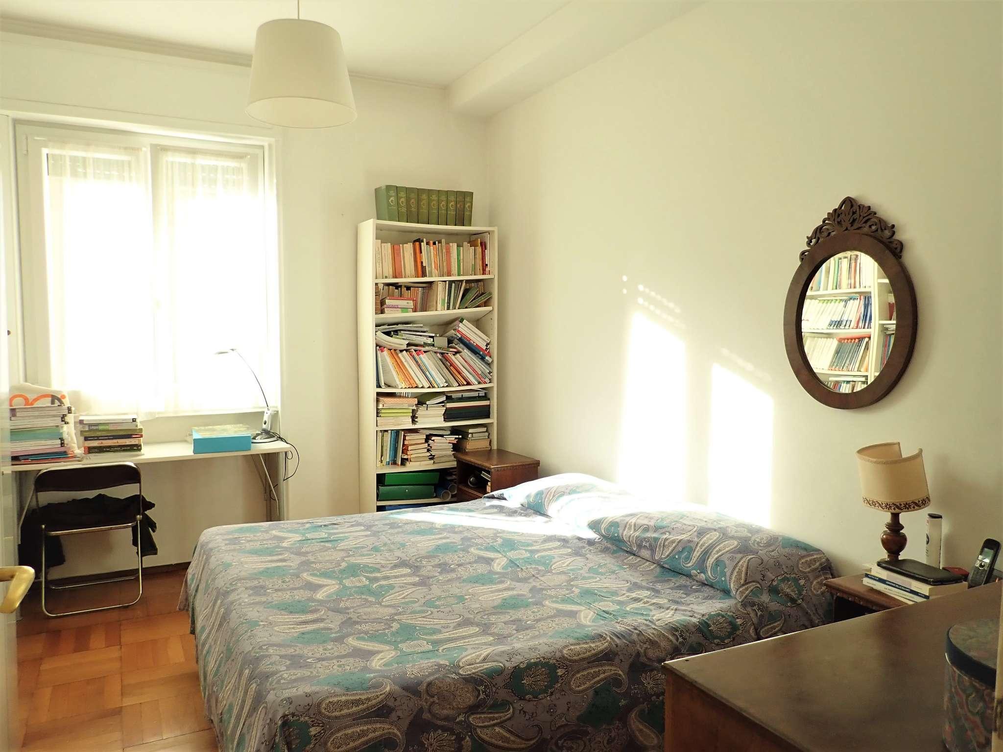 Appartamento in Vendita a Milano: 3 locali, 125 mq - Foto 14