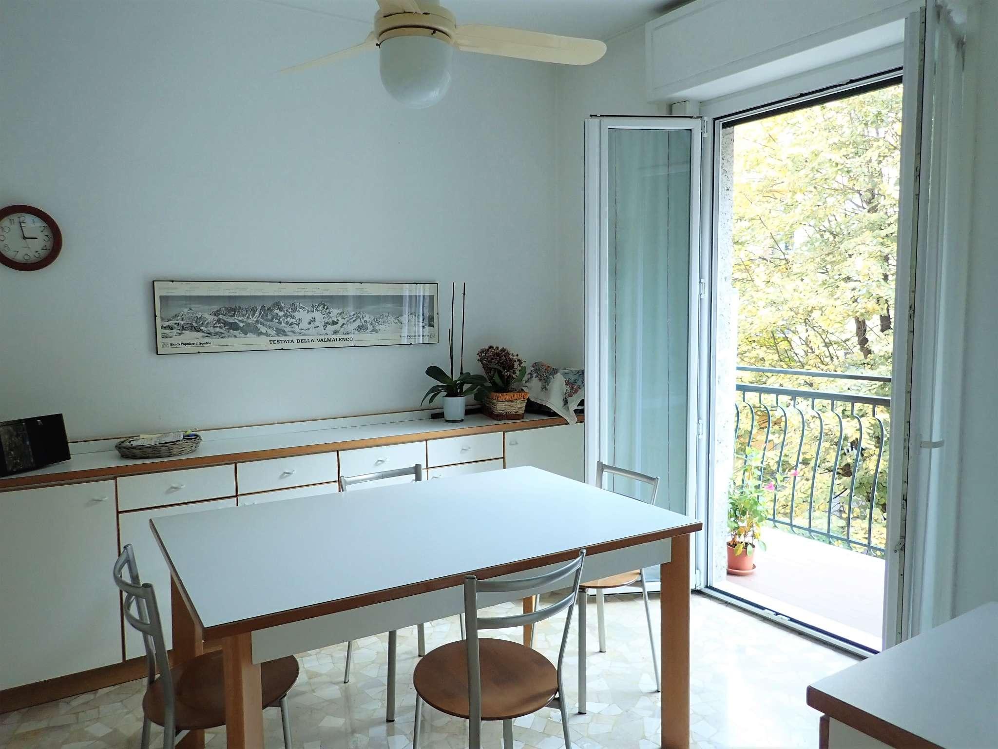 Appartamento in Vendita a Milano: 3 locali, 125 mq - Foto 13