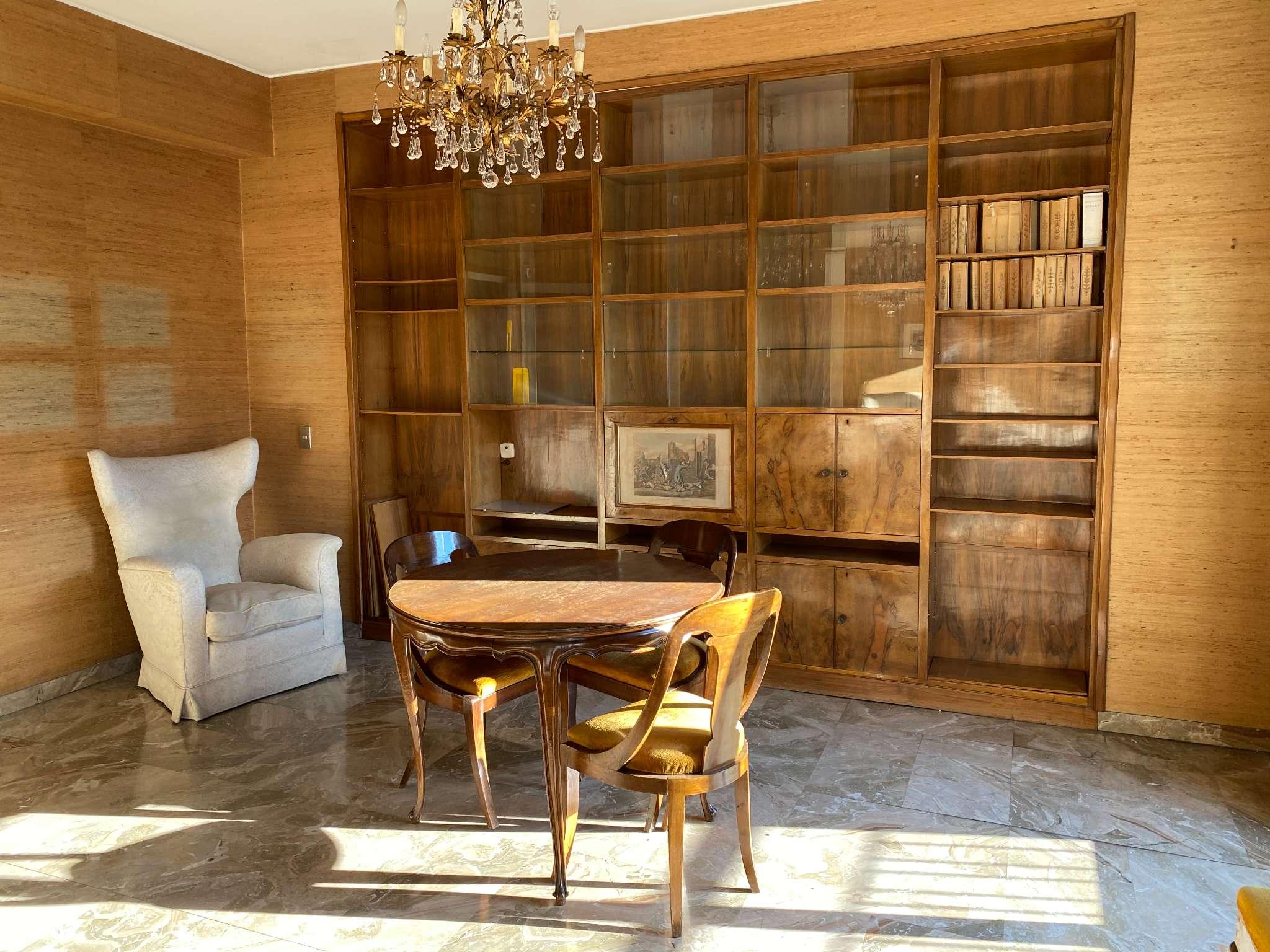 Appartamento in Vendita a Milano: 5 locali, 190 mq - Foto 6