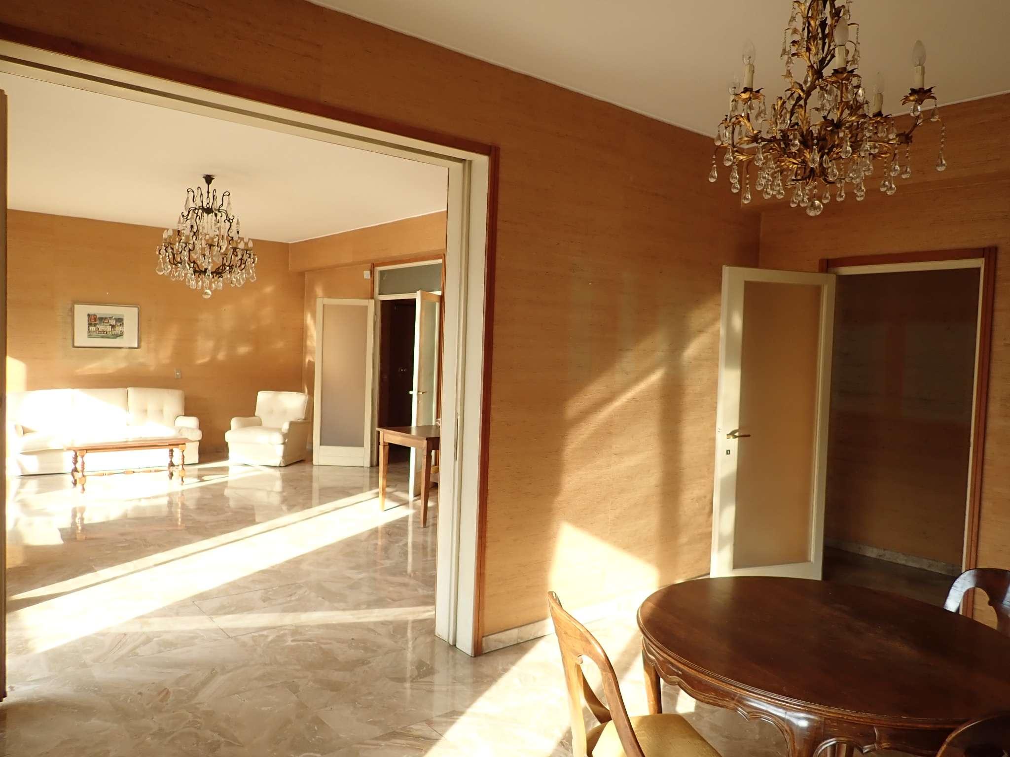 Appartamento in Vendita a Milano: 5 locali, 190 mq - Foto 10