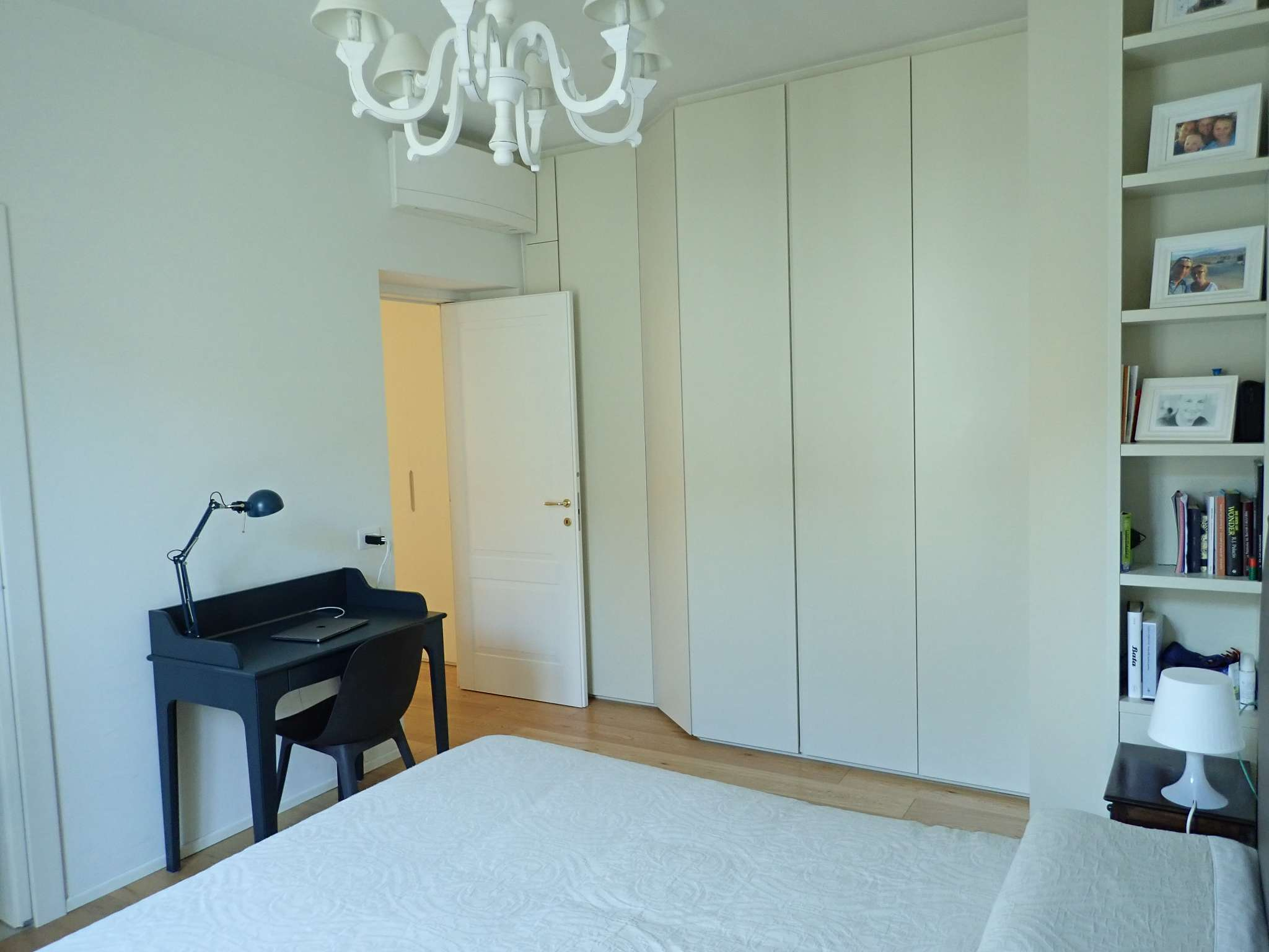 Appartamento in Vendita a Milano: 4 locali, 140 mq - Foto 9