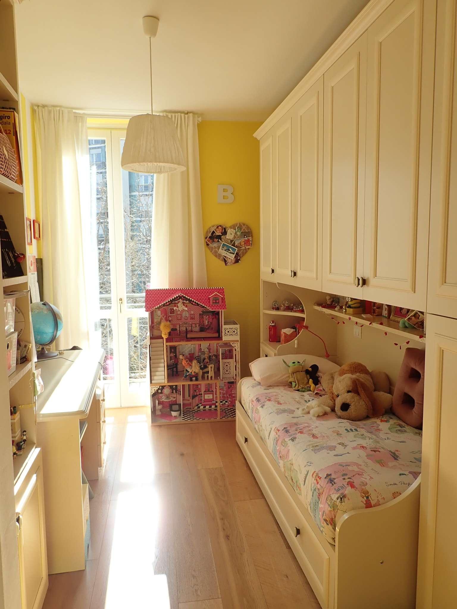 Appartamento in Vendita a Milano: 4 locali, 140 mq - Foto 11