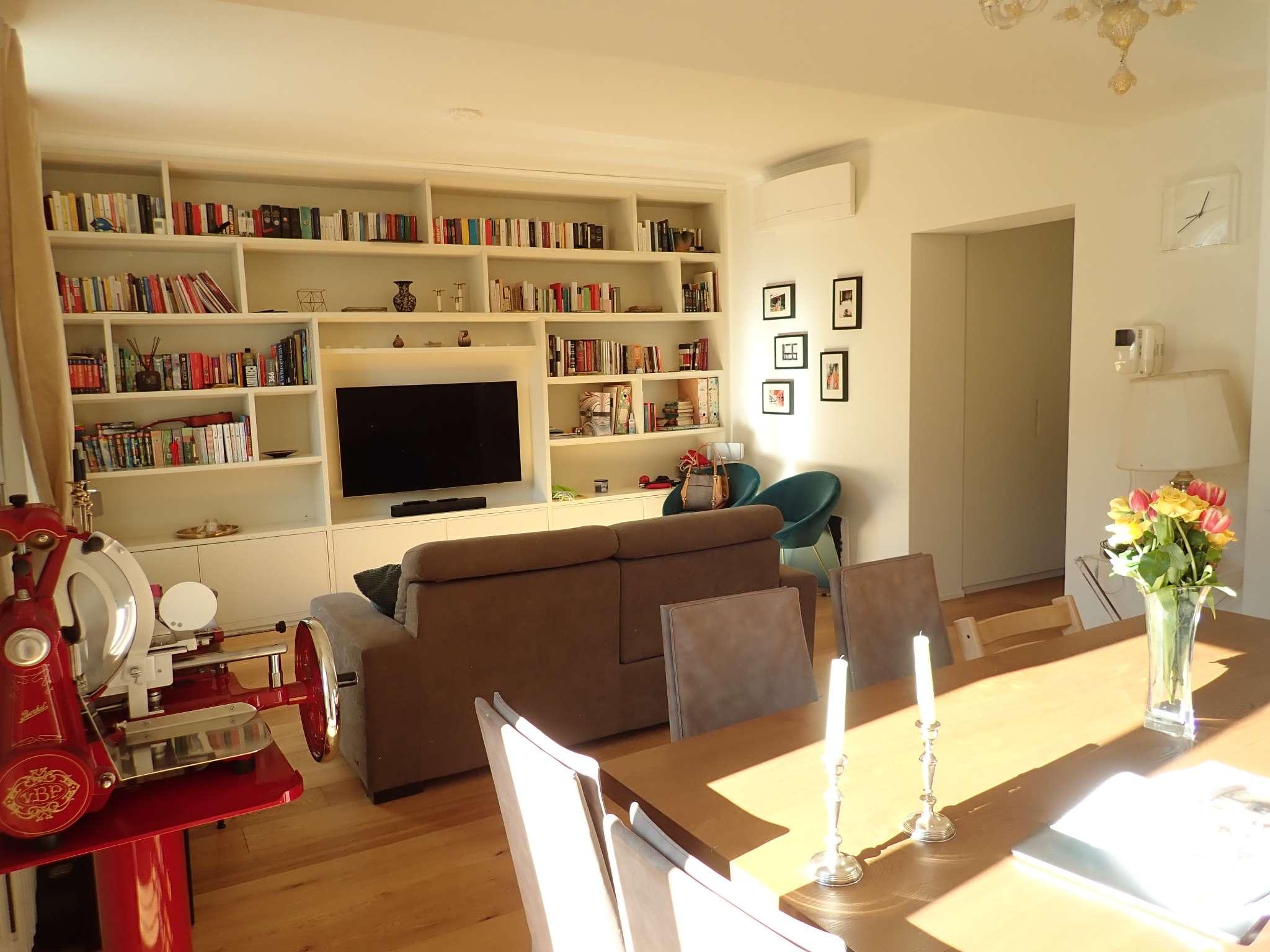 Appartamento in Vendita a Milano: 4 locali, 140 mq - Foto 1