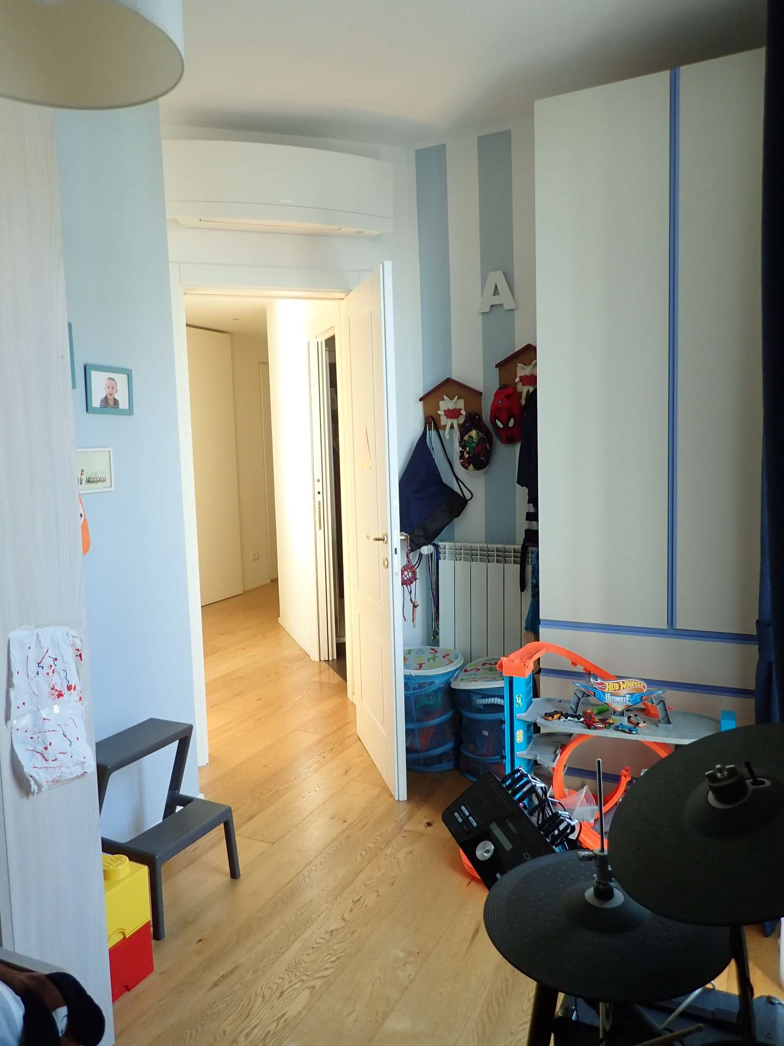Appartamento in Vendita a Milano: 4 locali, 140 mq - Foto 12