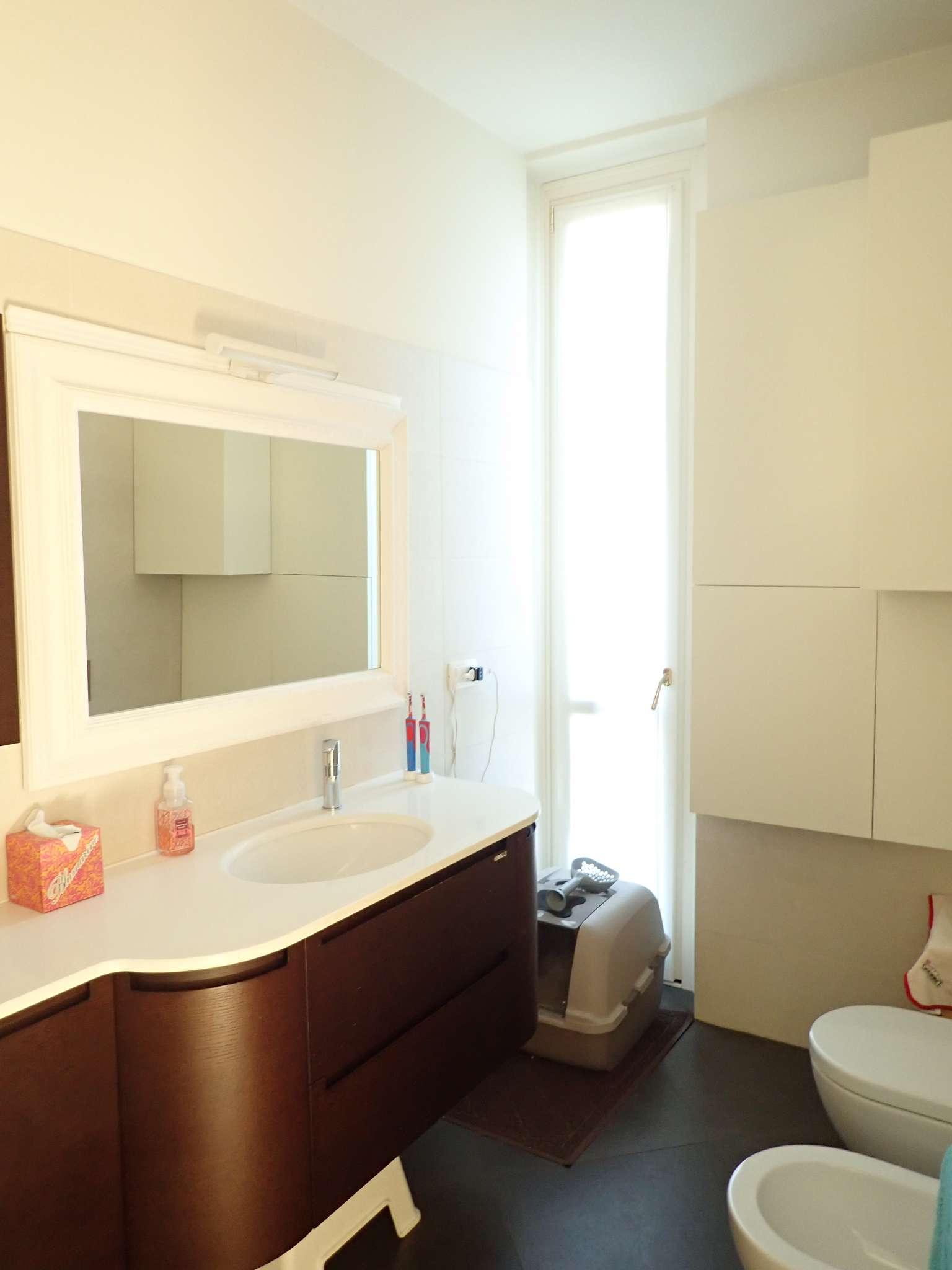 Appartamento in Vendita a Milano: 4 locali, 140 mq - Foto 15