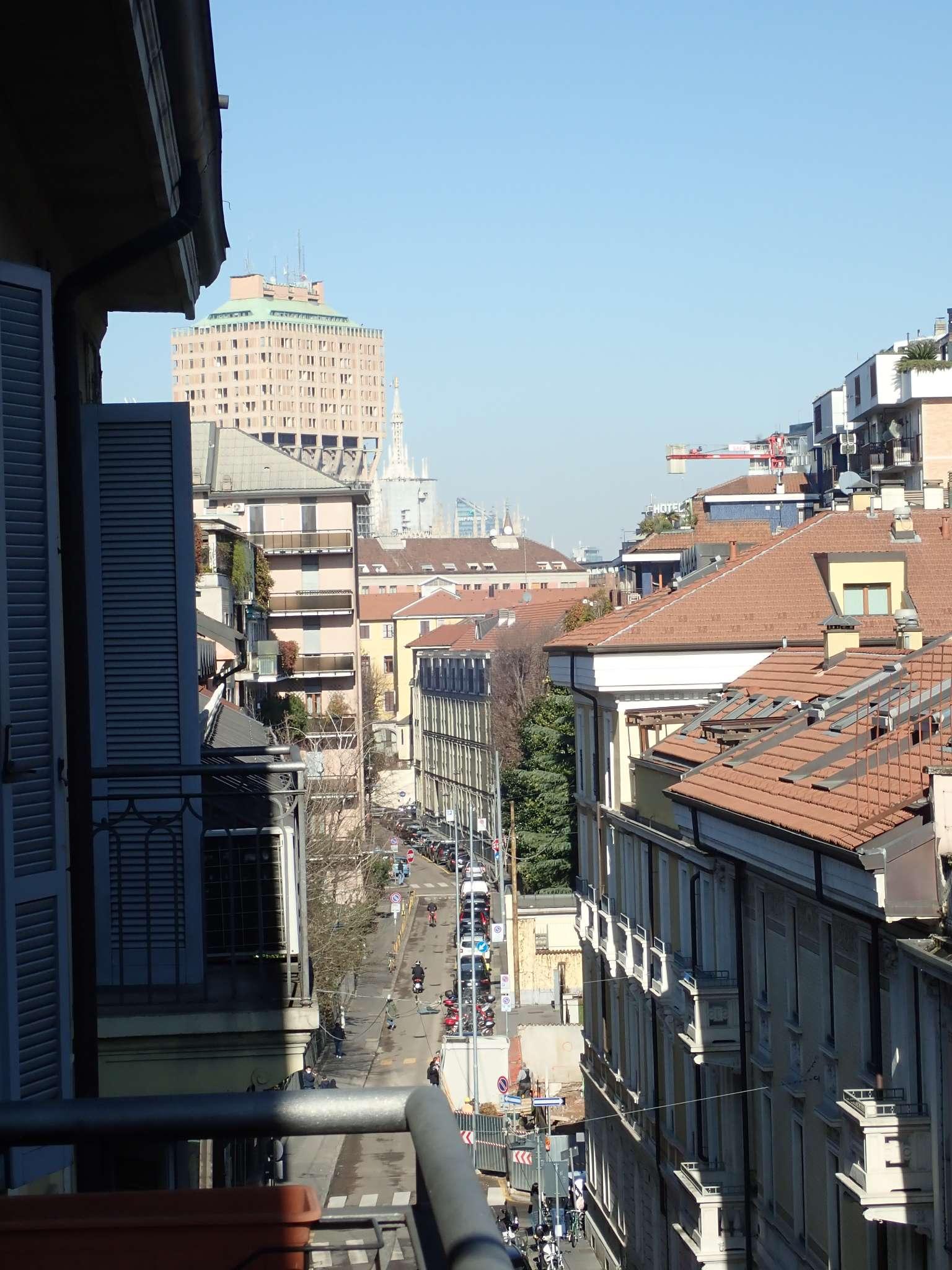 Appartamento in Vendita a Milano: 4 locali, 140 mq - Foto 18
