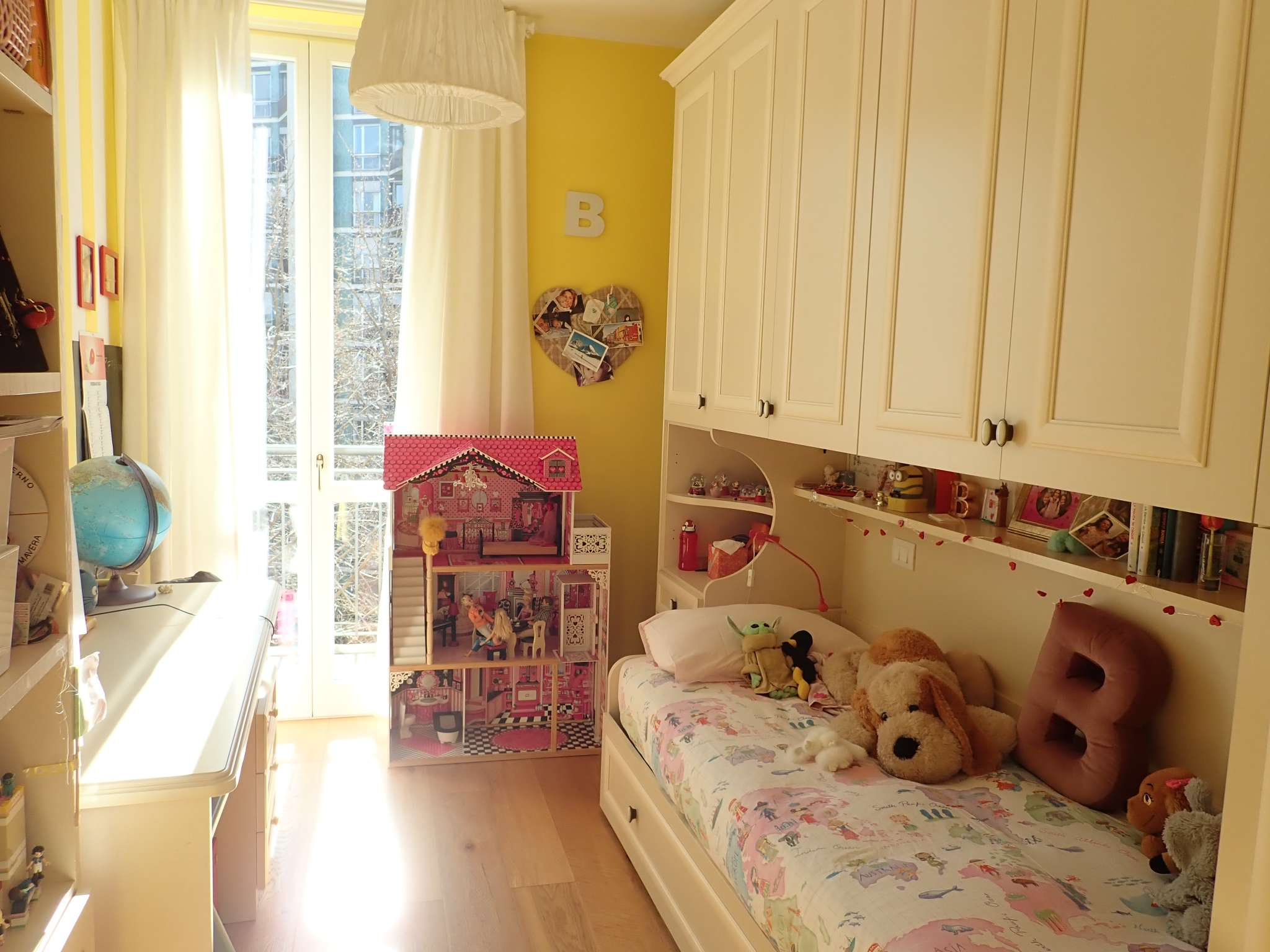 Appartamento in Vendita a Milano: 4 locali, 140 mq - Foto 16