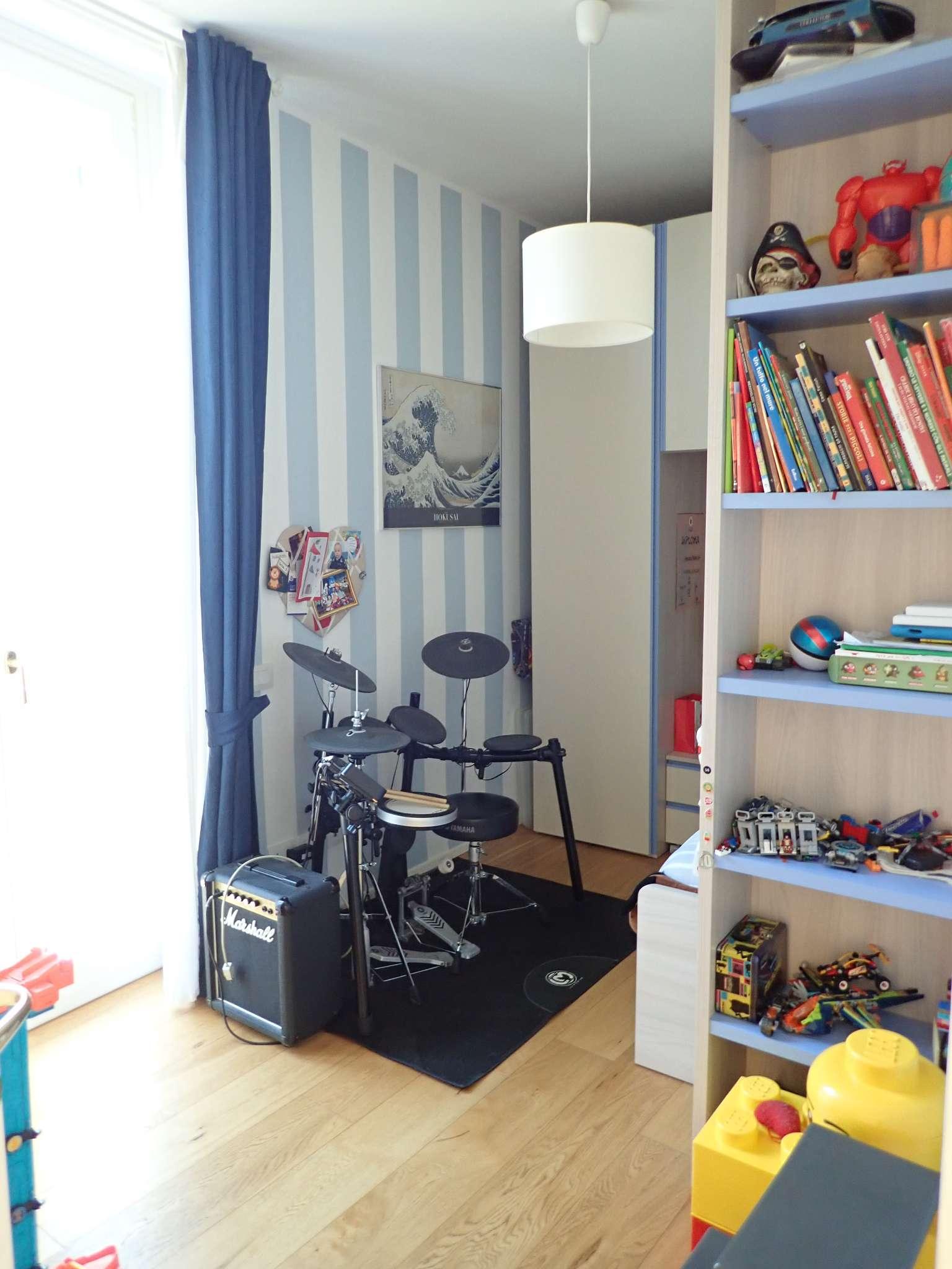 Appartamento in Vendita a Milano: 4 locali, 140 mq - Foto 13