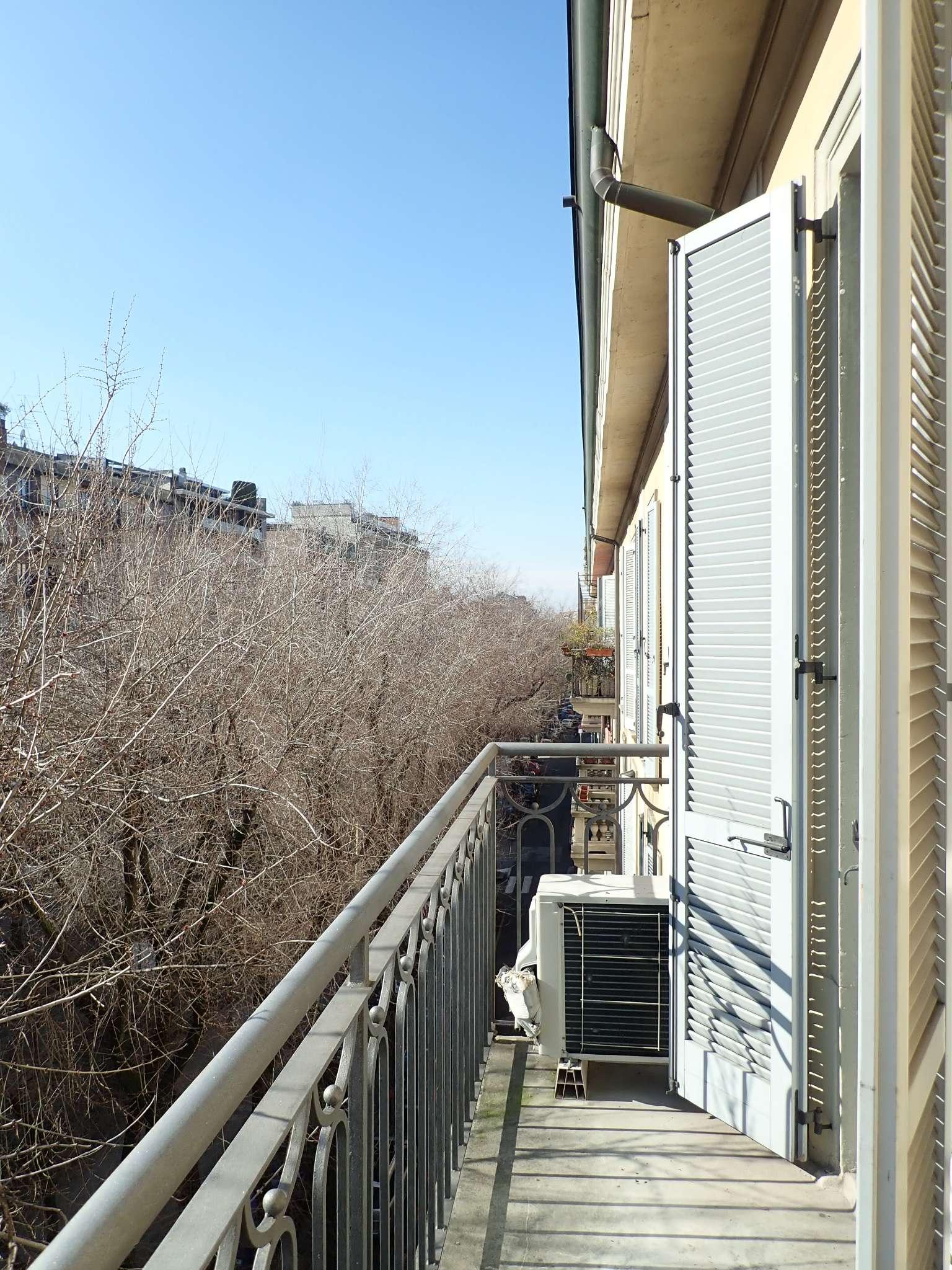 Appartamento in Vendita a Milano: 4 locali, 140 mq - Foto 17