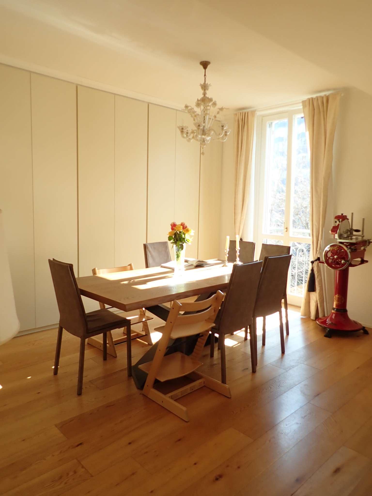 Appartamento in Vendita a Milano: 4 locali, 140 mq - Foto 4