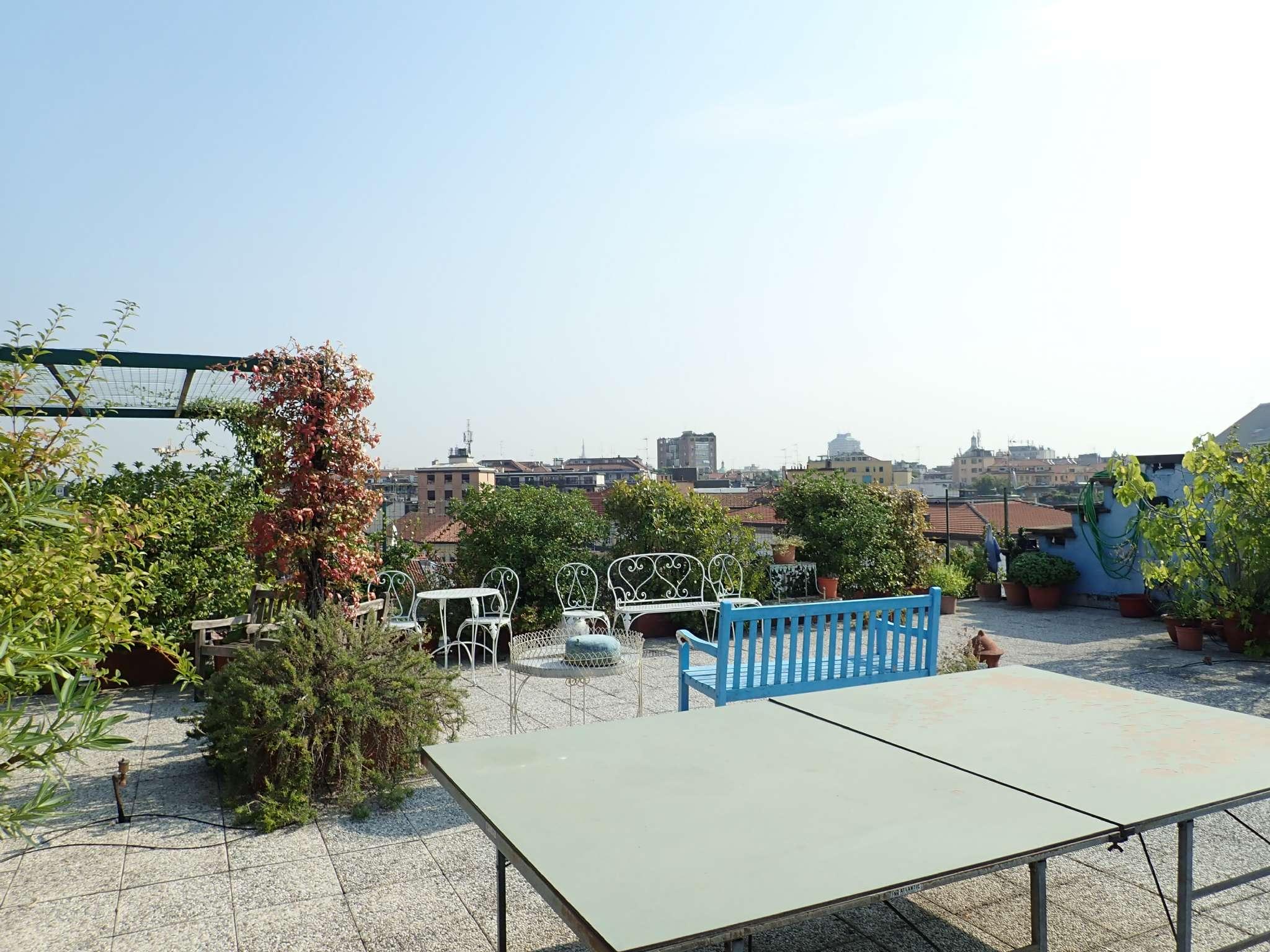 Attico in Vendita a Milano: 5 locali, 274 mq - Foto 15