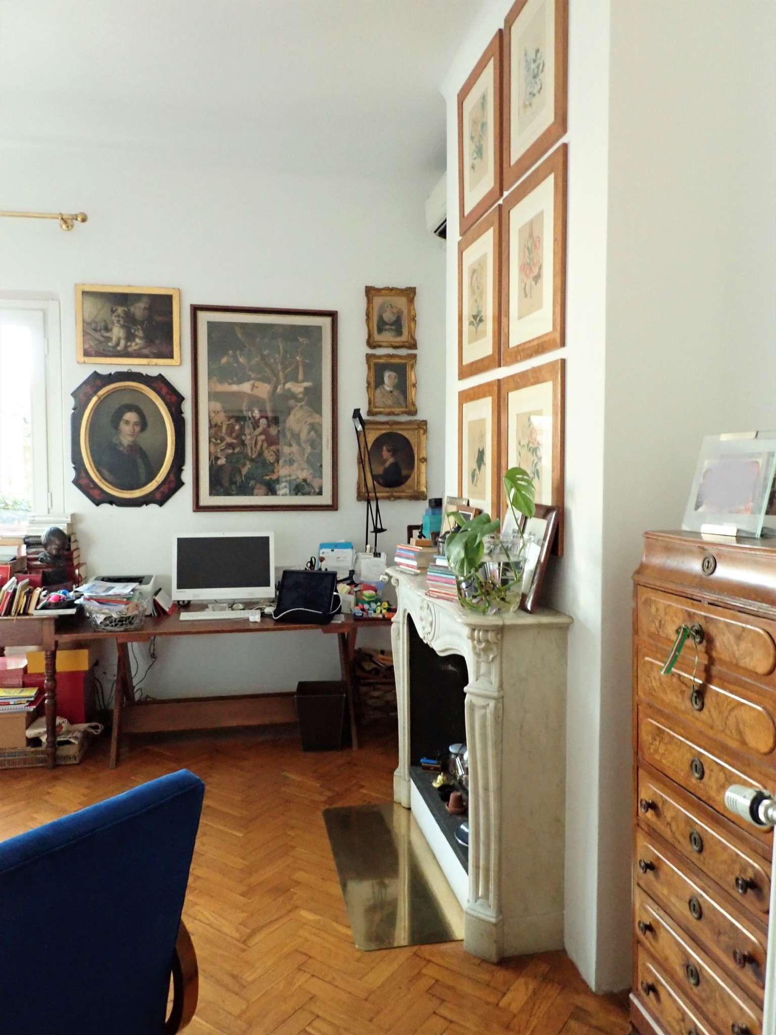 Attico in Vendita a Milano: 5 locali, 274 mq - Foto 4