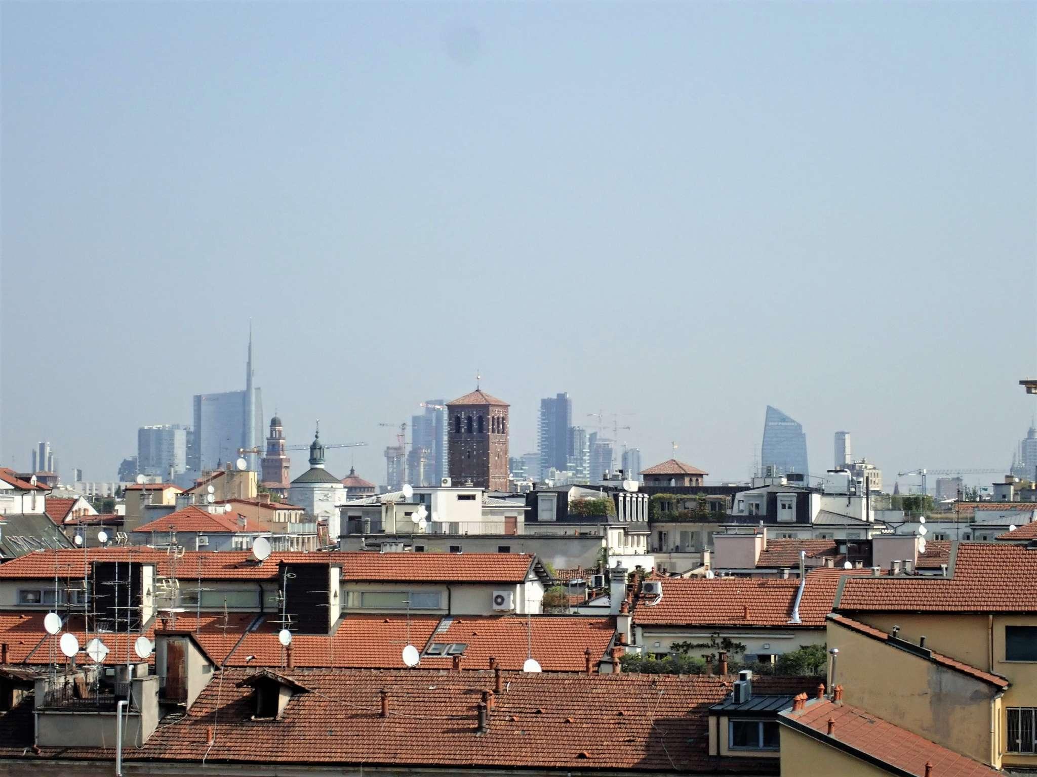 Attico in Vendita a Milano: 5 locali, 274 mq - Foto 9