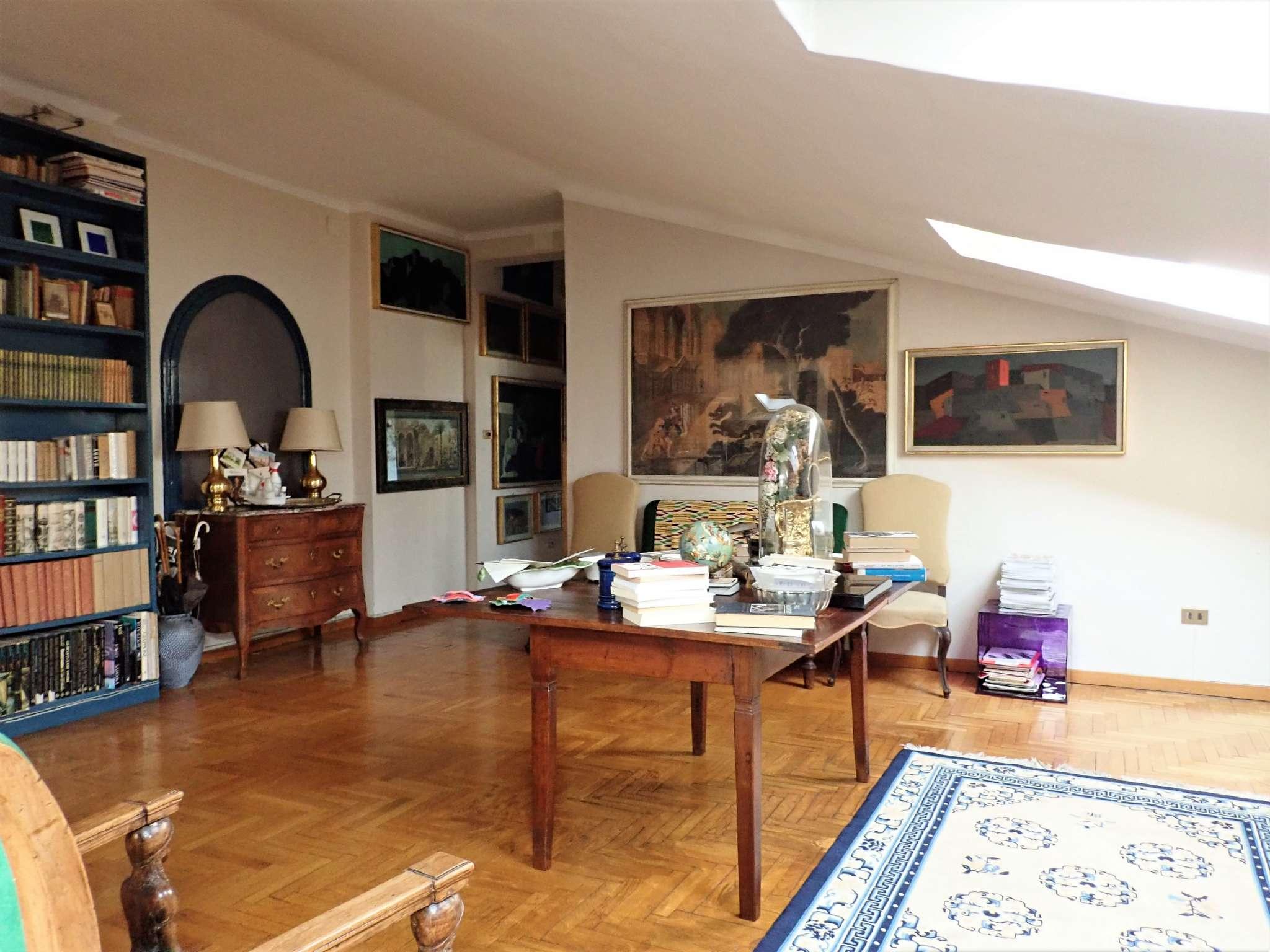 Attico in Vendita a Milano: 5 locali, 274 mq - Foto 11