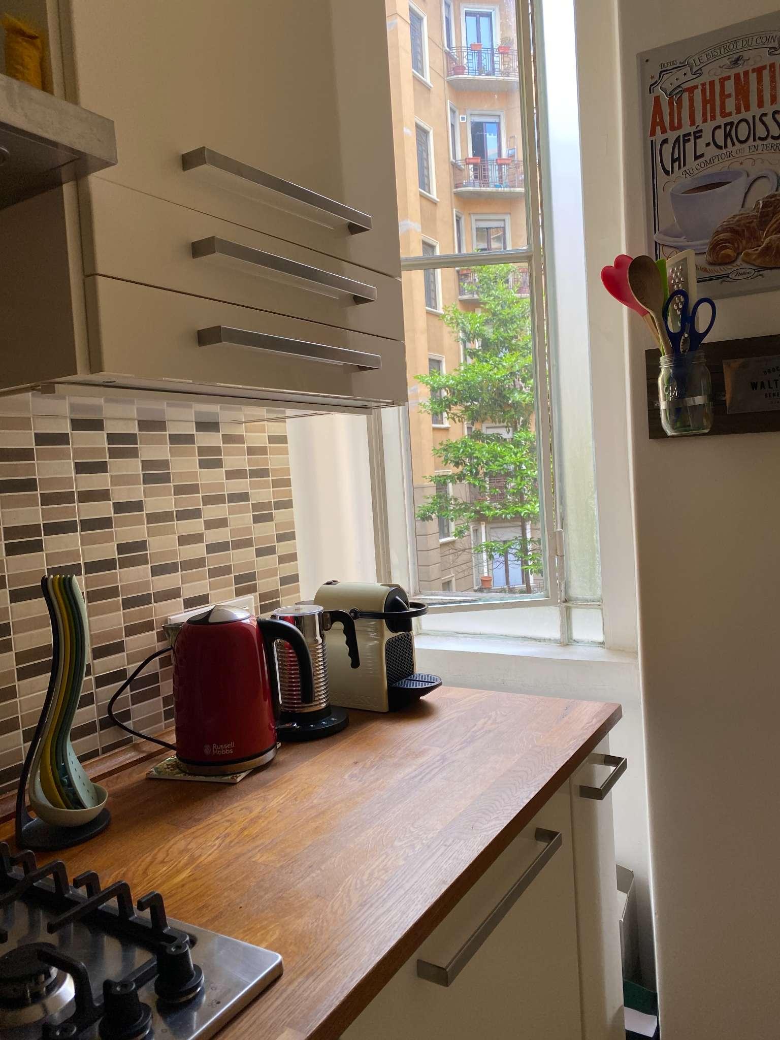 Appartamento in Vendita a Milano: 2 locali, 60 mq - Foto 3