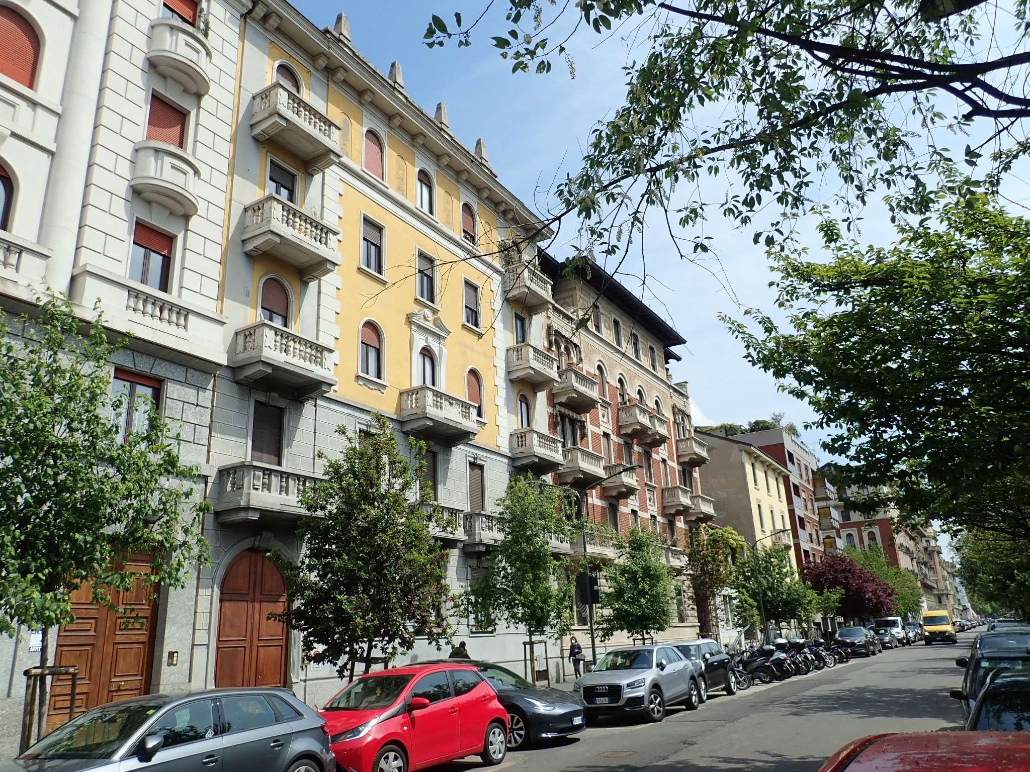 Appartamento in Vendita a Milano: 2 locali, 60 mq - Foto 8