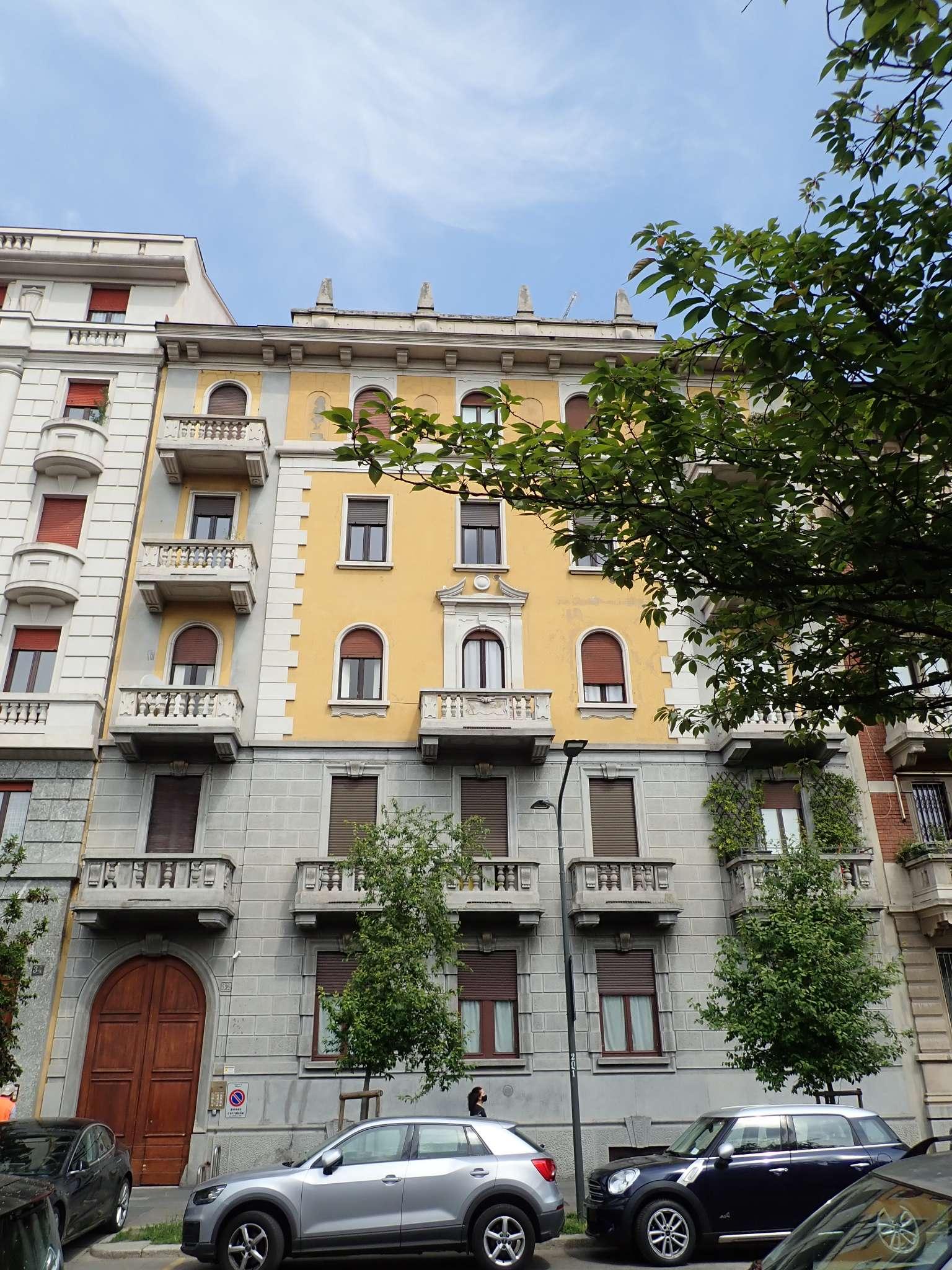 Appartamento in Vendita a Milano: 2 locali, 60 mq - Foto 9