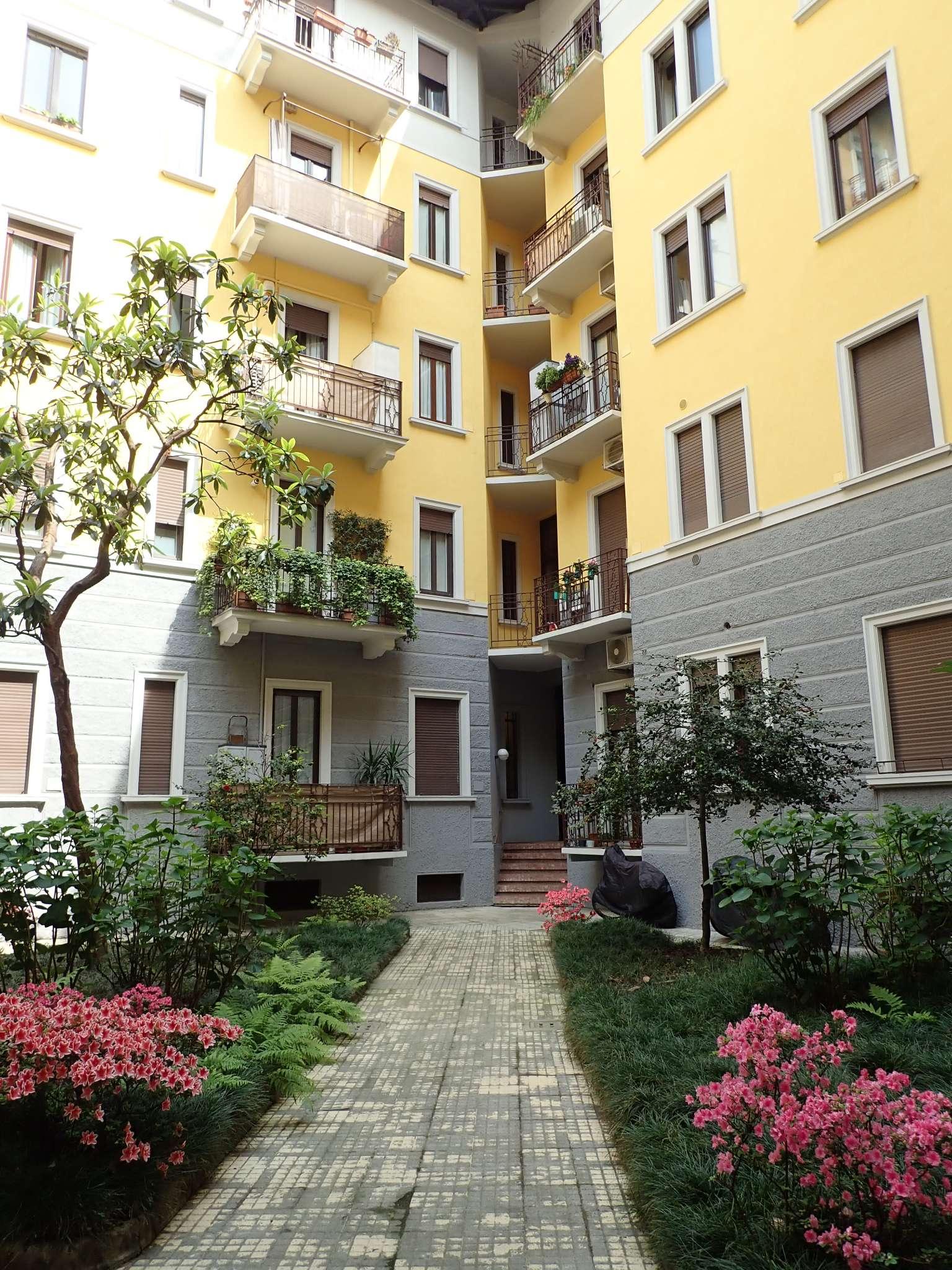 Appartamento in Vendita a Milano: 2 locali, 60 mq - Foto 10