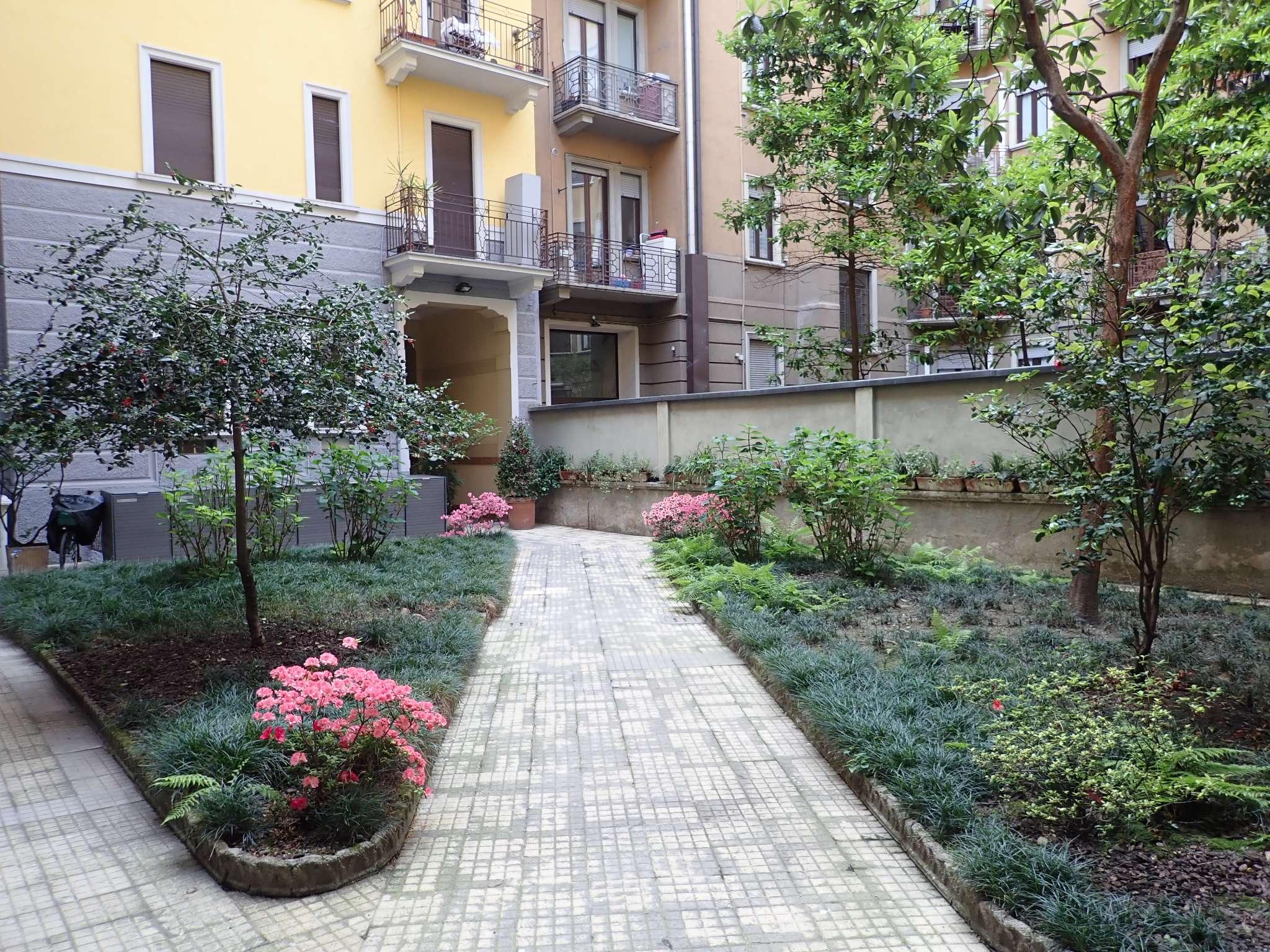 Appartamento in Vendita a Milano: 2 locali, 60 mq - Foto 12