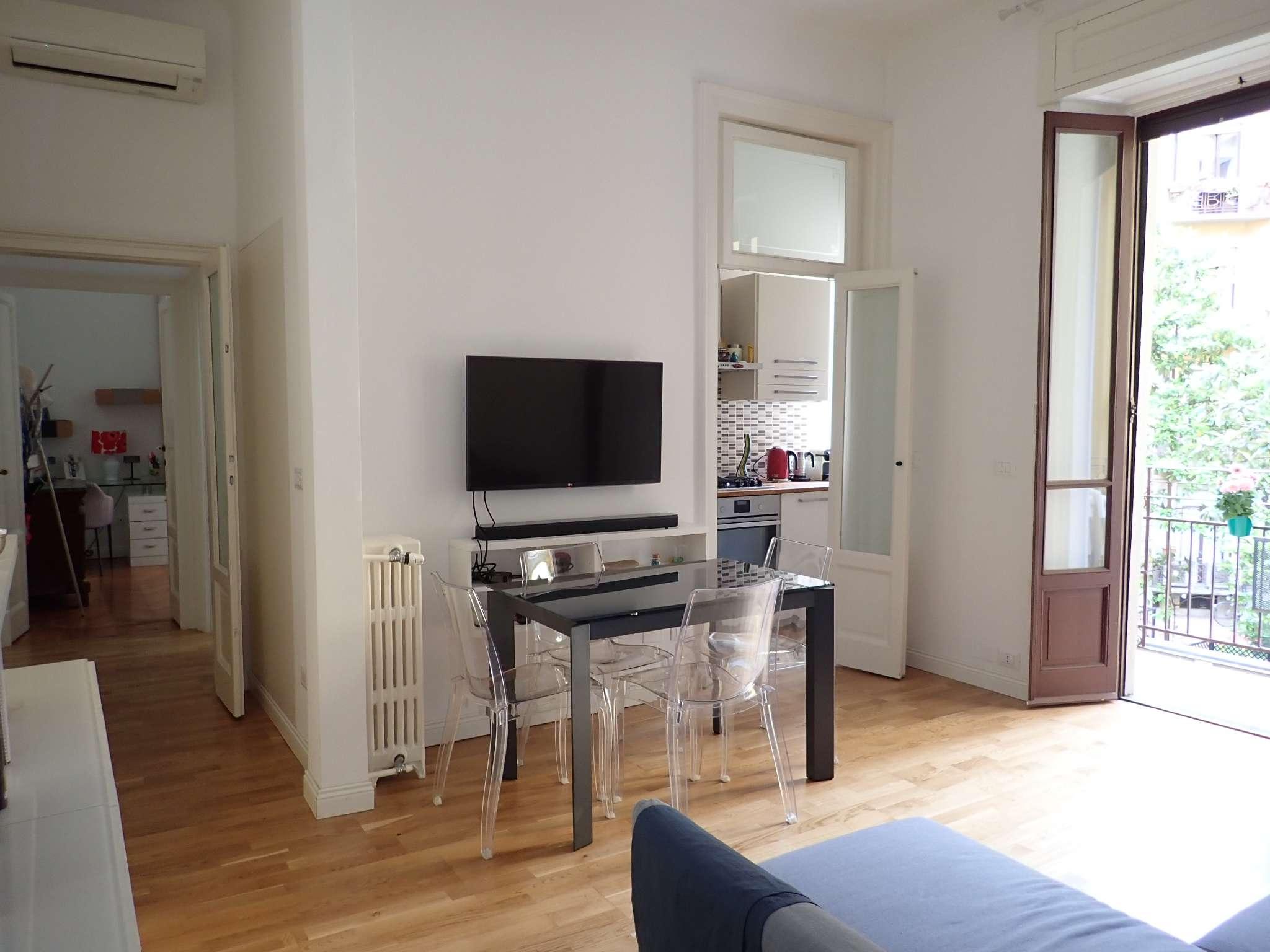 Appartamento in Vendita a Milano: 2 locali, 60 mq - Foto 13
