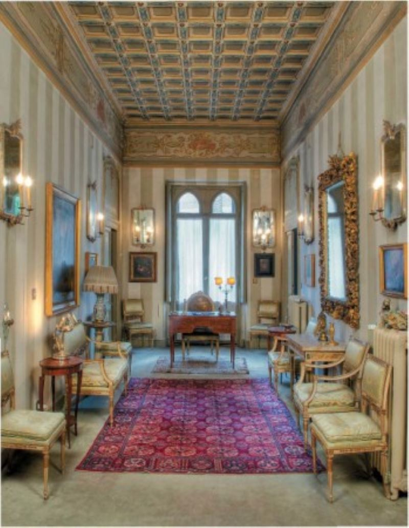 Villa in Vendita a Roma: 5 locali, 1000 mq - Foto 5