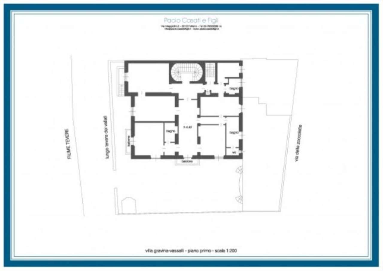 Villa in Vendita a Roma: 5 locali, 1000 mq - Foto 8