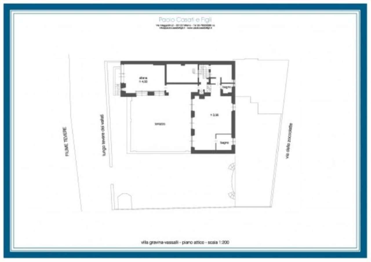 Villa in Vendita a Roma: 5 locali, 1000 mq - Foto 9