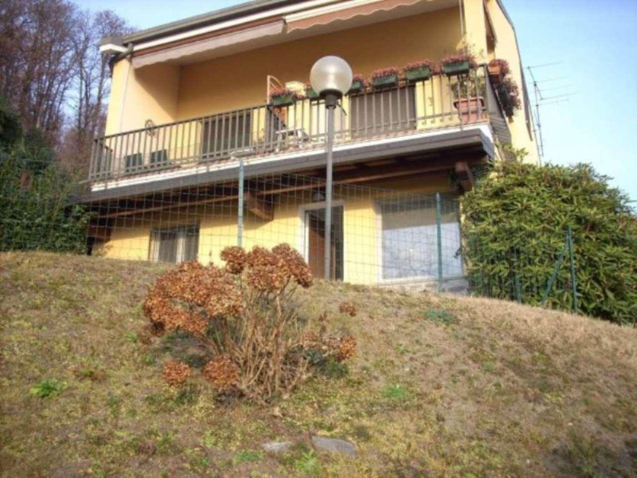 Appartamento in vendita a Belgirate, 2 locali, prezzo € 150.000 | CambioCasa.it