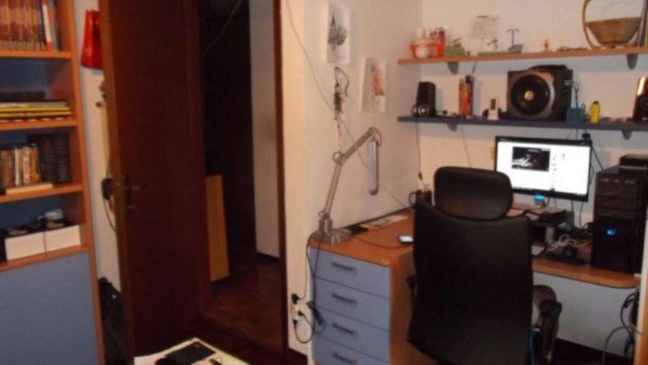 Appartamento in vendita a Castano Primo, 4 locali, prezzo € 139.000 | Cambio Casa.it