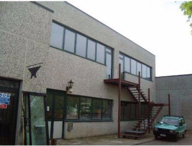 Laboratorio in vendita a Varese, 1 locali, prezzo € 135.000 | Cambio Casa.it