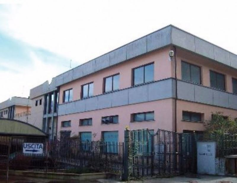 Capannone in vendita a Germignaga, 9999 locali, prezzo € 881.000 | Cambio Casa.it