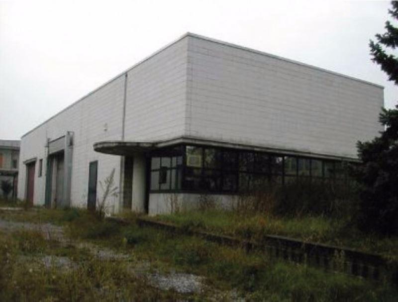 Capannone in vendita a Sovico, 6 locali, prezzo € 957.000 | Cambio Casa.it