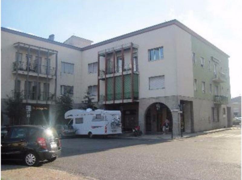 Ufficio / Studio in vendita a Biassono, 2 locali, prezzo € 123.000 | Cambio Casa.it