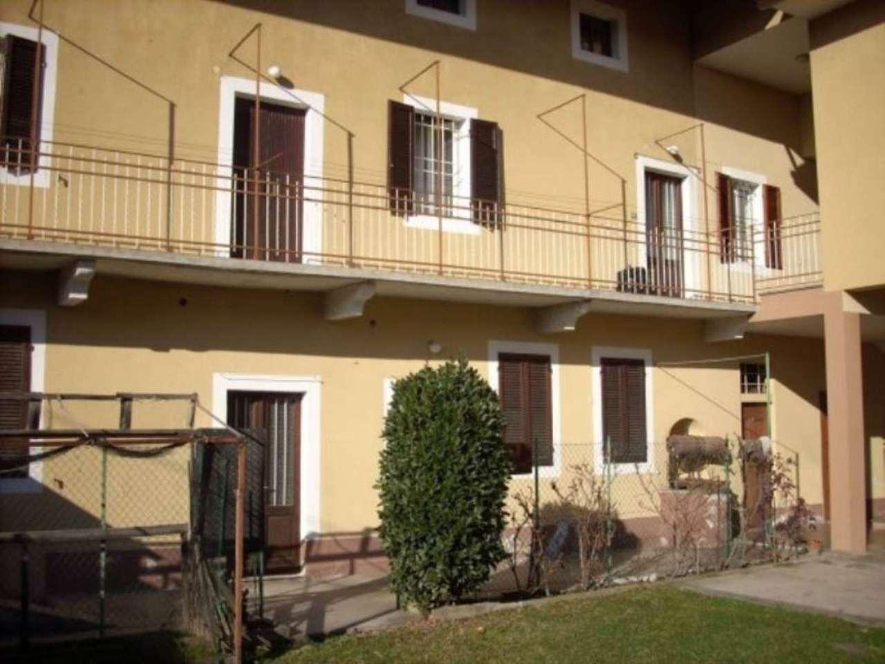 Soluzione Indipendente in Vendita a Marano Ticino