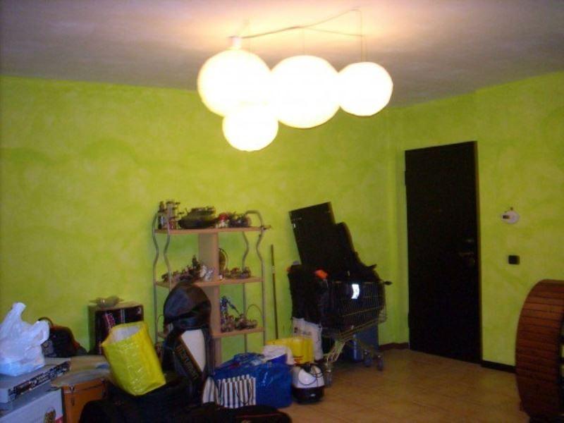 Loft / Openspace in vendita a Seveso, 3 locali, prezzo € 220.000 | CambioCasa.it
