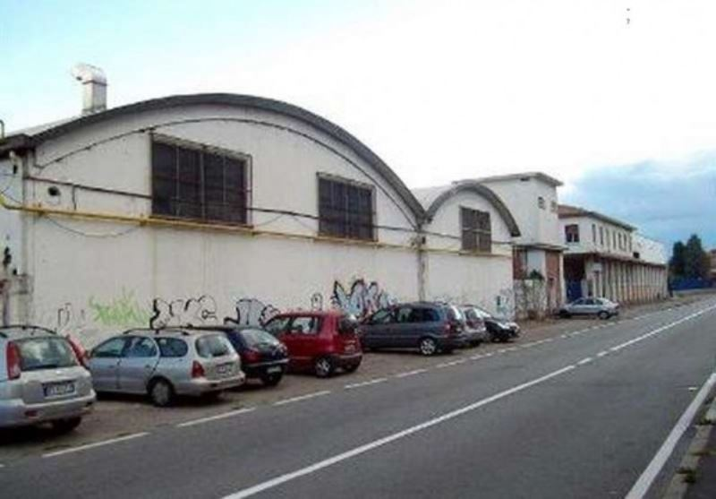 Capannone in vendita a Bollate, 6 locali, prezzo € 4.215.000 | Cambio Casa.it