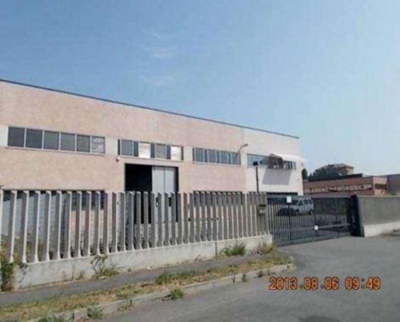 Capannone in vendita a Casarile, 6 locali, prezzo € 600.000 | Cambio Casa.it