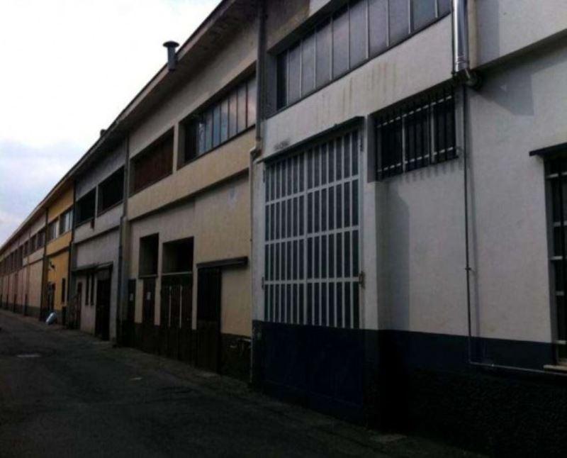 Capannone in vendita a Vimodrone, 6 locali, prezzo € 620.000 | Cambio Casa.it