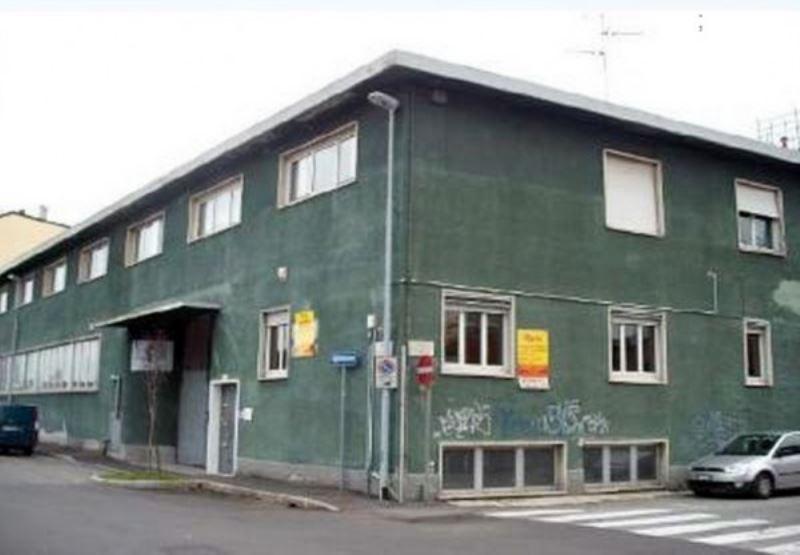 Capannone in vendita a Bresso, 6 locali, prezzo € 940.000 | Cambio Casa.it