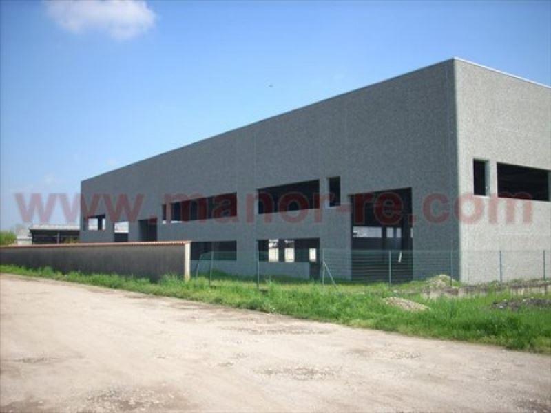 Capannone in vendita a Cuggiono, 6 locali, prezzo € 2.000.000 | Cambio Casa.it